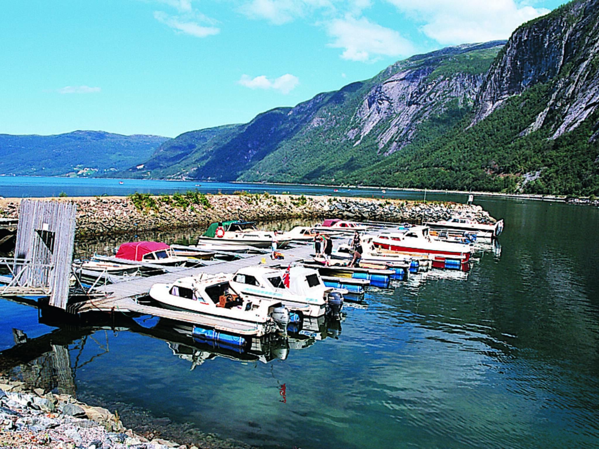 Ferienhaus Øverås (84706), Eresfjord, More - Romsdal, Westnorwegen, Norwegen, Bild 2