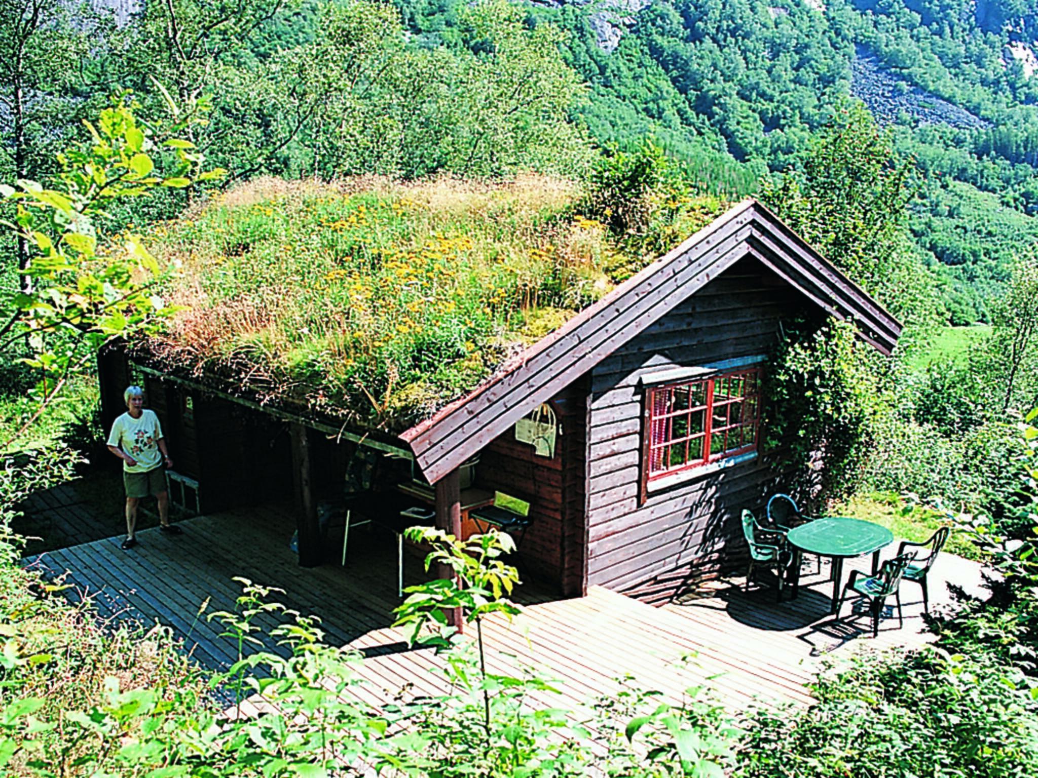 Ferienhaus Øverås (84706), Eresfjord, More - Romsdal, Westnorwegen, Norwegen, Bild 3