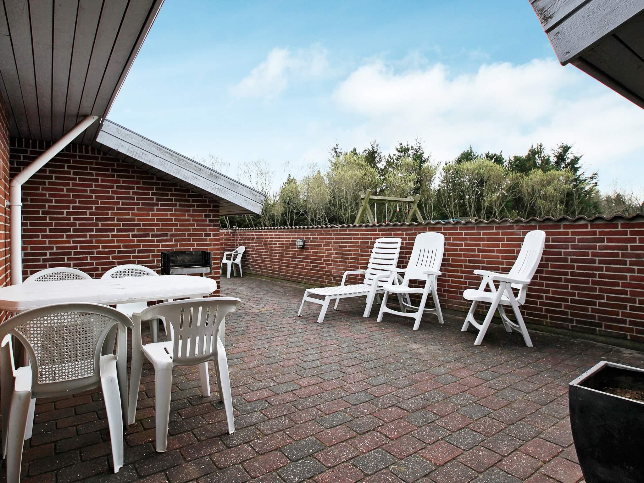 Ferienhaus Jegum (84818), Jegum, , Westjütland, Dänemark, Bild 27