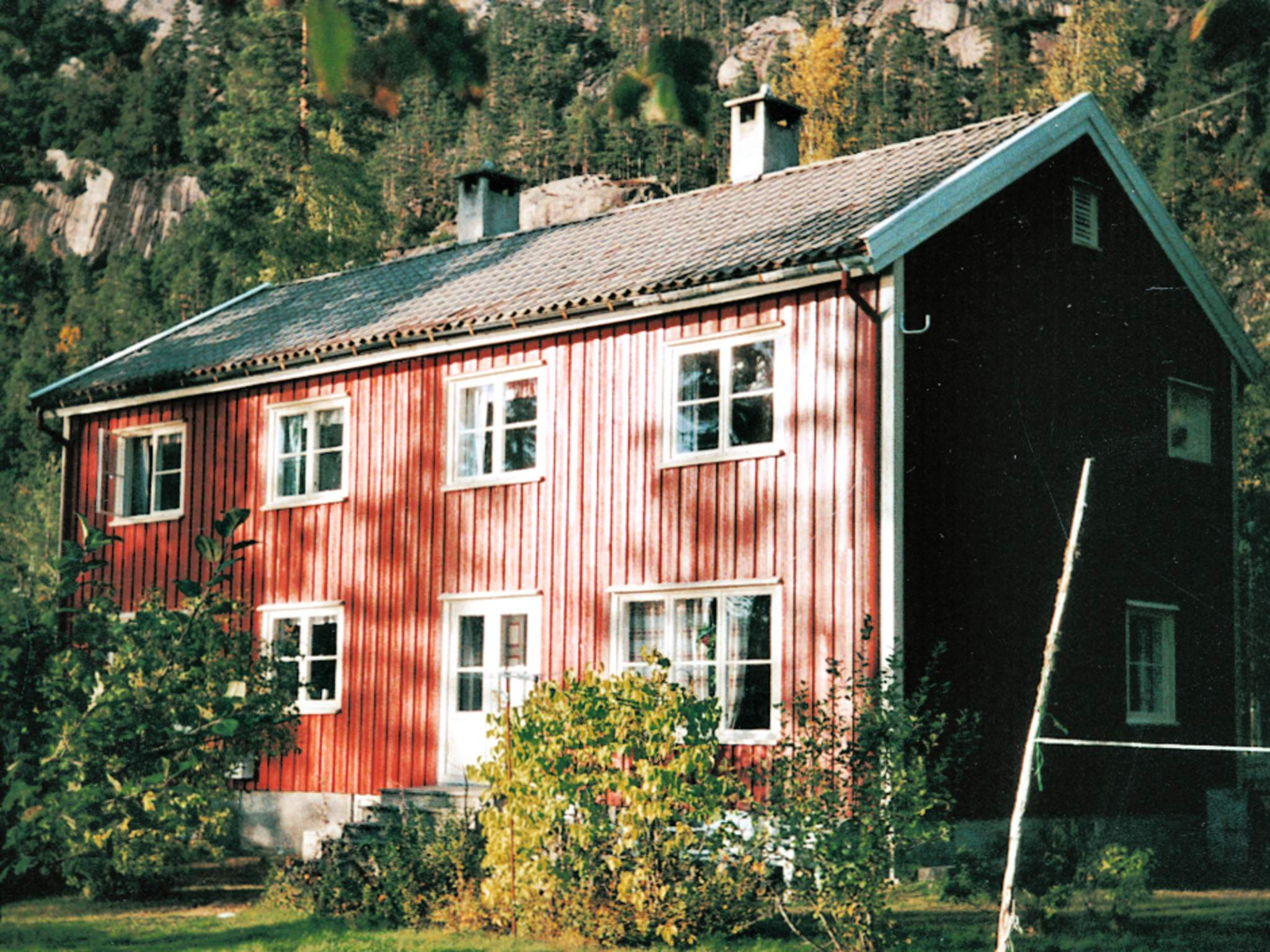 Ferienhaus Eikhom (85017), Treungen, , Ostnorwegen, Norwegen, Bild 8