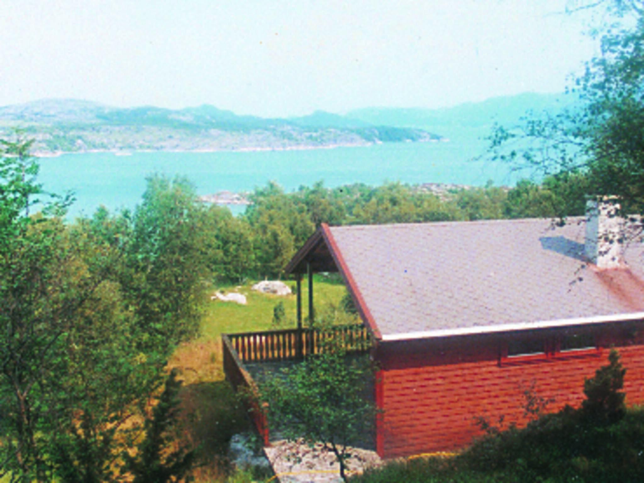 Ferienhaus Dalavik (85040), Skjold, Rogaland - Boknalfjord, Westnorwegen, Norwegen, Bild 3