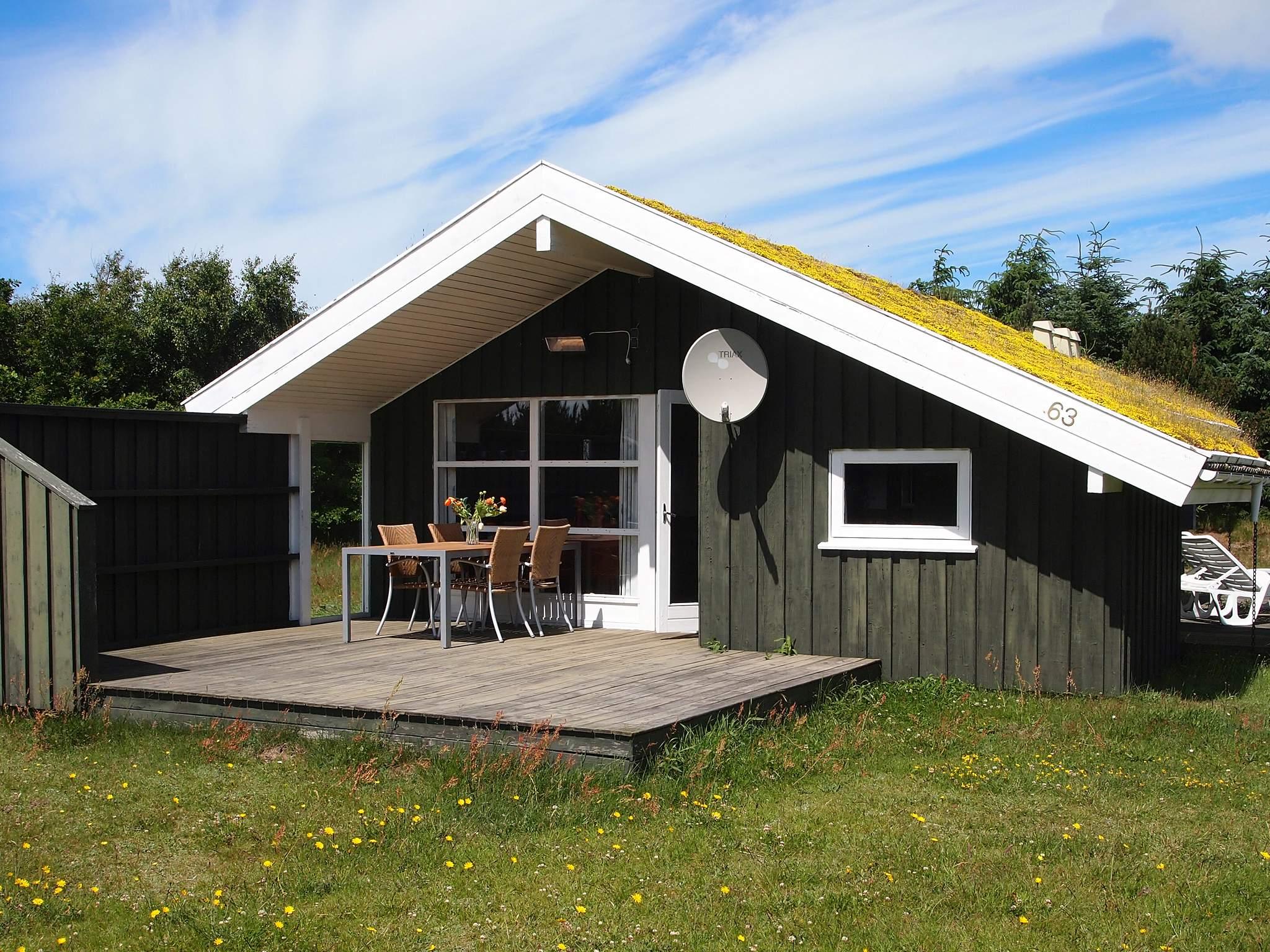 Ferienhaus Rødhus Strand (85436), Rødhus Klit, , Nordwestjütland, Dänemark, Bild 1
