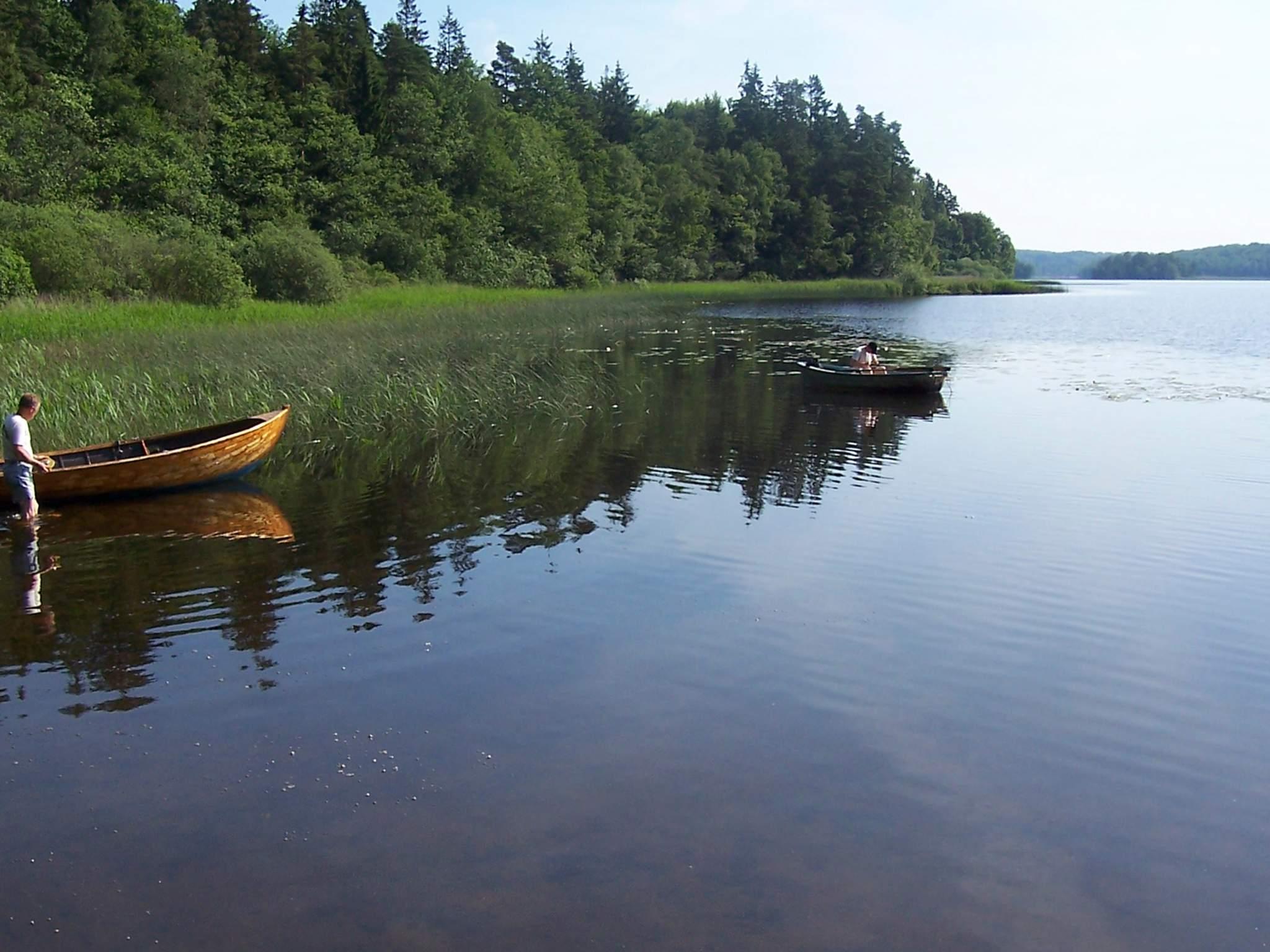 Ferienhaus Bubbarp - Lursjön (85897), Hästveda, Skane län, Südschweden, Schweden, Bild 13