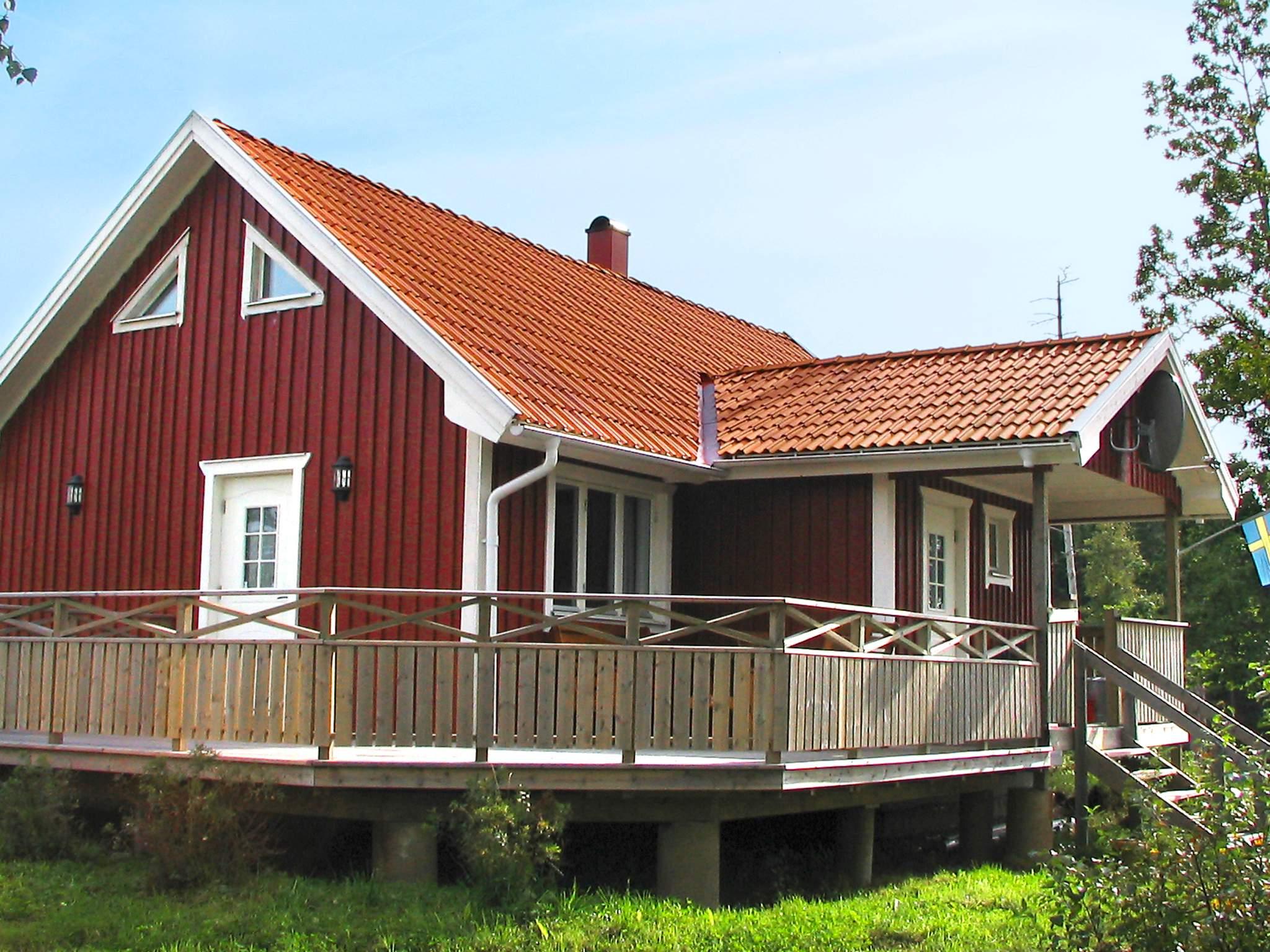 Ferienhaus Od (85921), Od, Västra Götaland län, Westschweden, Schweden, Bild 1