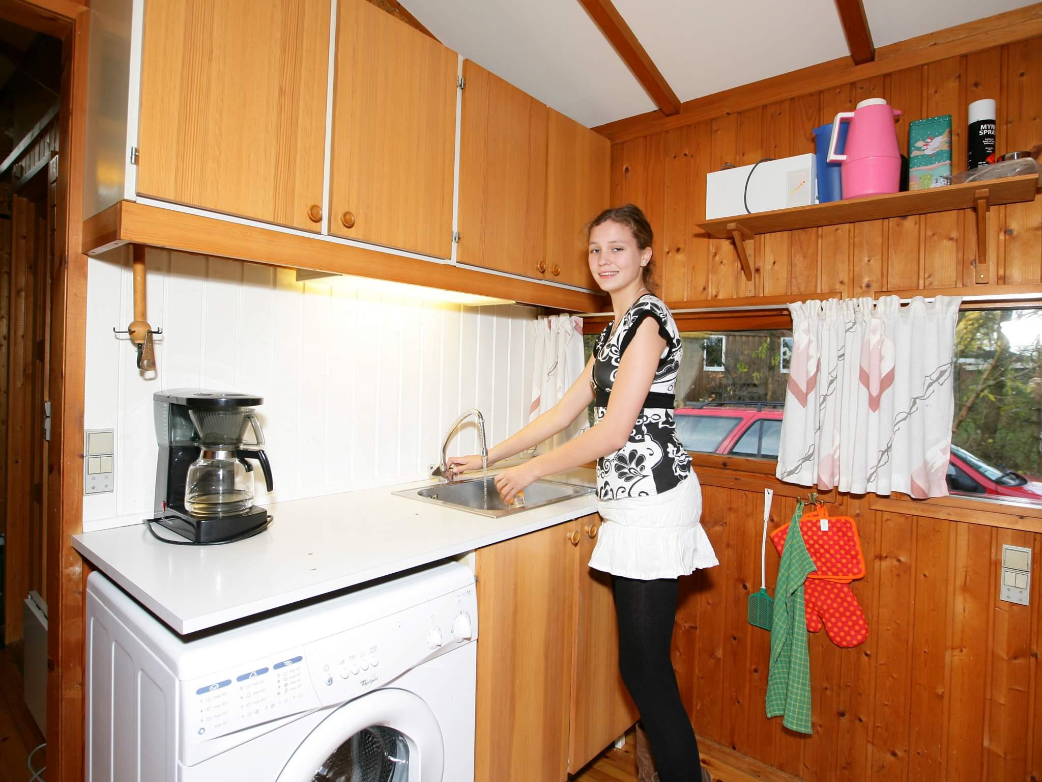 Maison de vacances Hyllingeriis (86362), Skibby, , Seeland Nord, Danemark, image 5