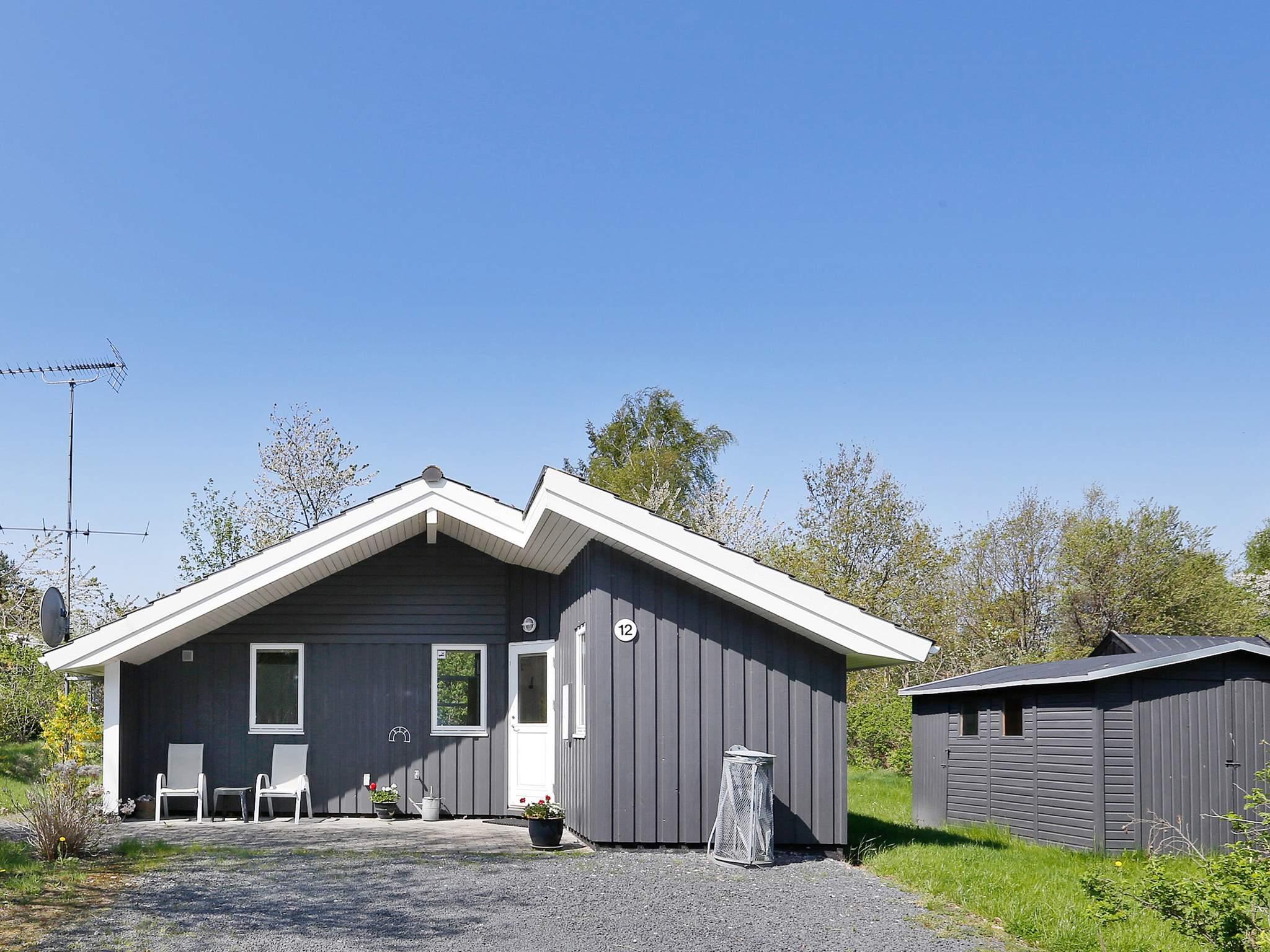 Maison de vacances Smidstrup Strand (86601), Smidstrup, , Seeland Nord, Danemark, image 15