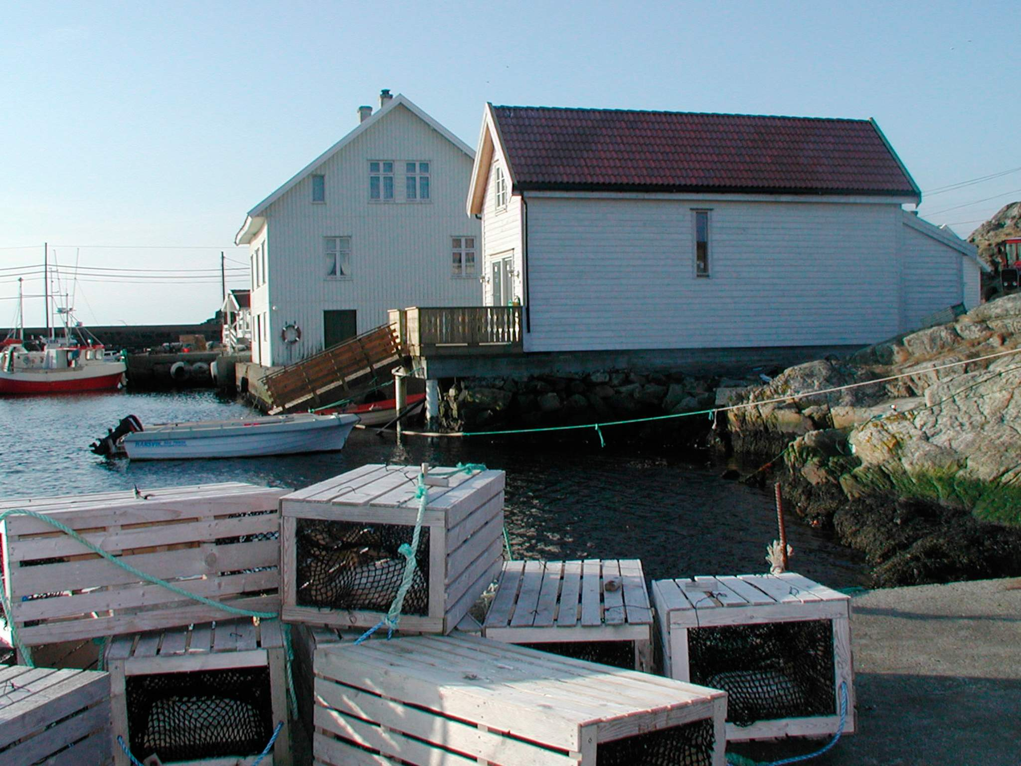 Ferienhaus Utsira (86675), Utsira, Rogaland - Boknalfjord, Westnorwegen, Norwegen, Bild 16
