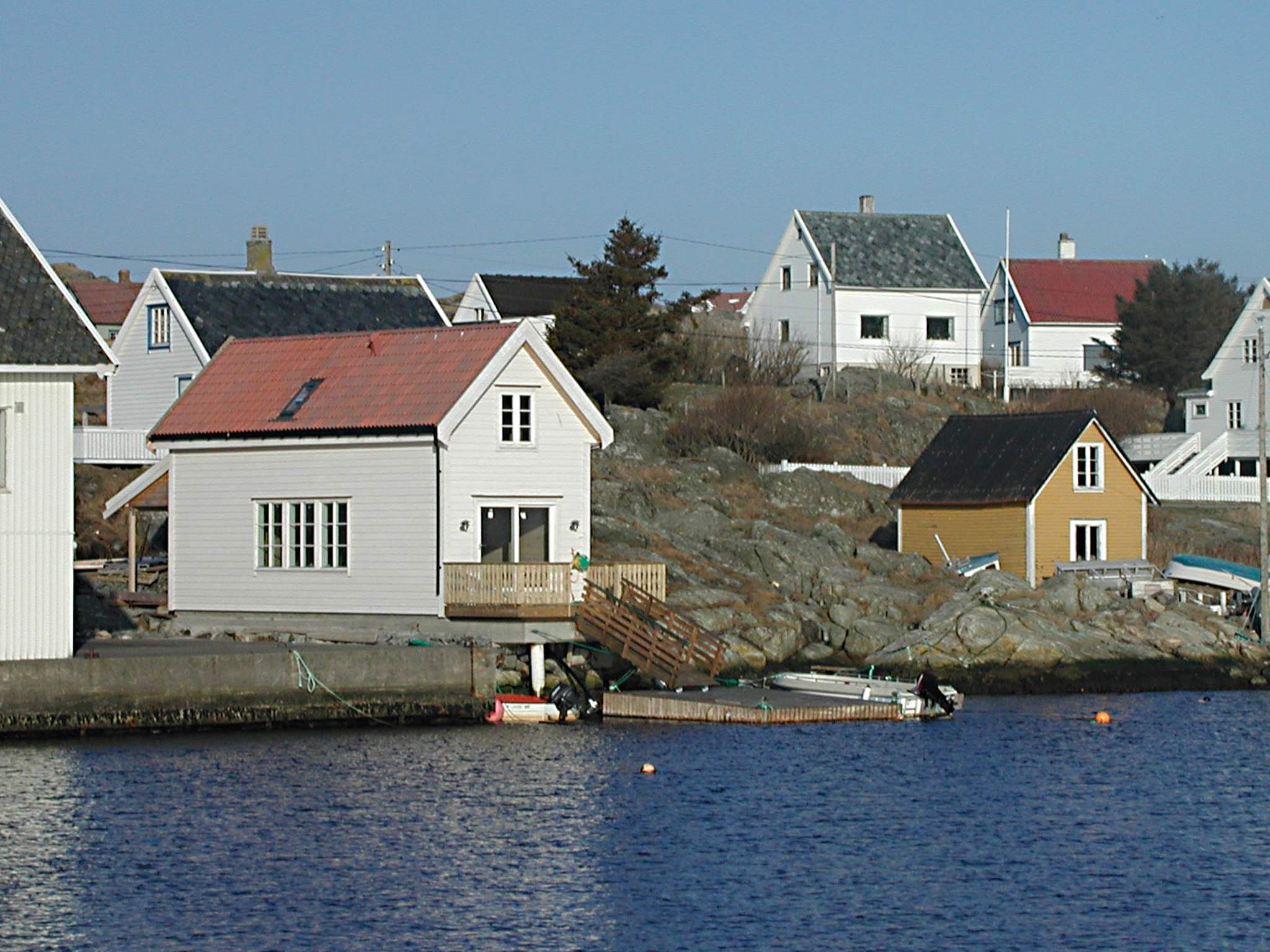 Ferienhaus Utsira (86675), Utsira, Rogaland - Boknalfjord, Westnorwegen, Norwegen, Bild 8
