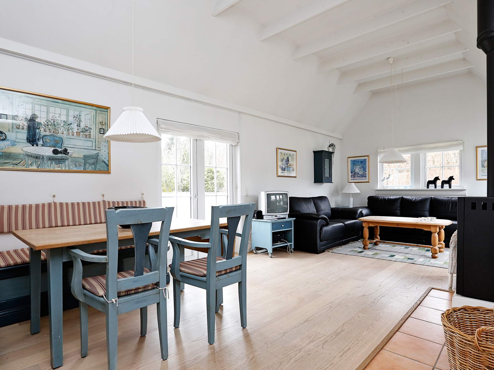 Maison de vacances Tisvildelund (86777), Vejby, , Seeland Nord, Danemark, image 7