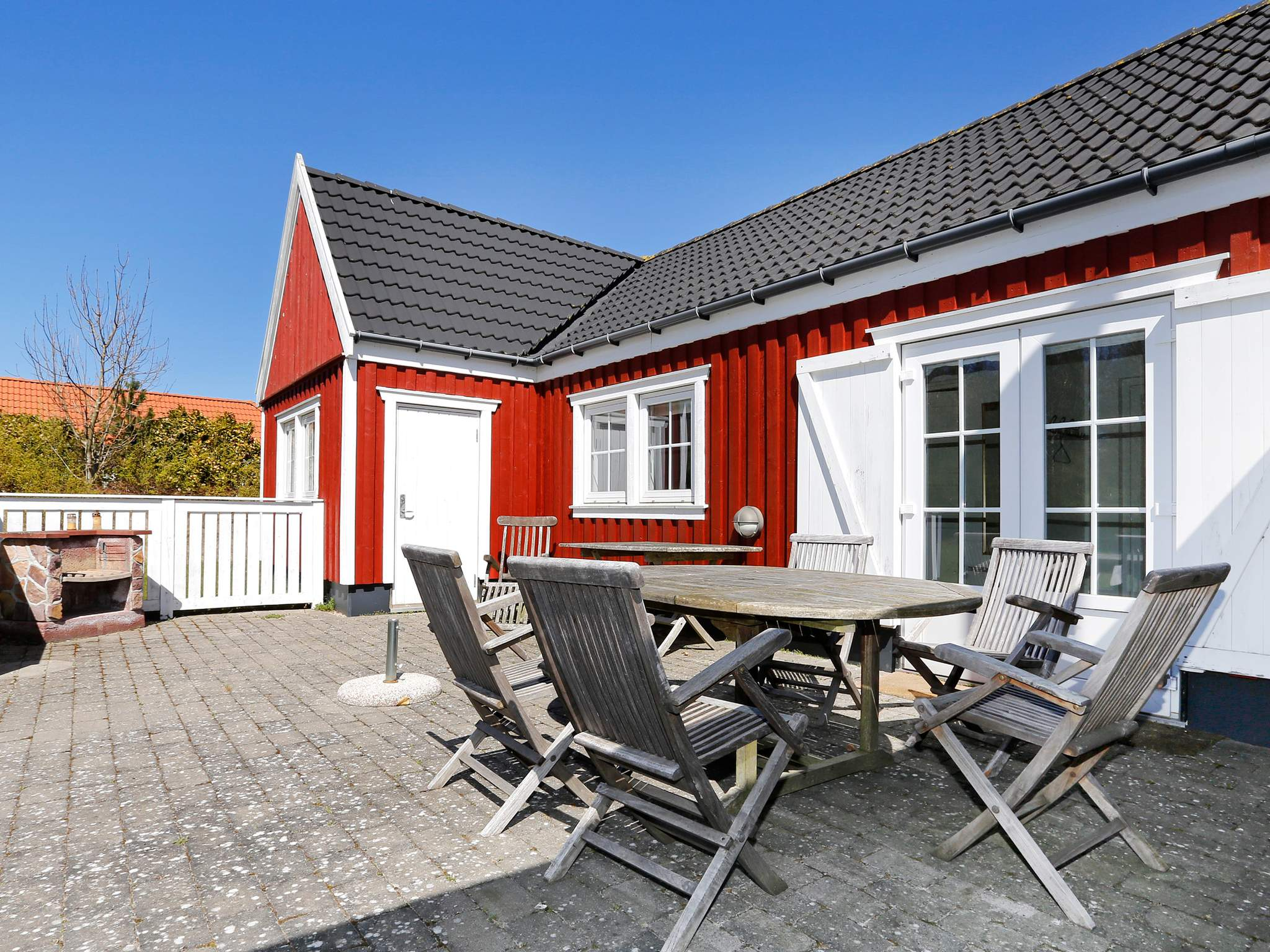 Maison de vacances Tisvildelund (86777), Vejby, , Seeland Nord, Danemark, image 18