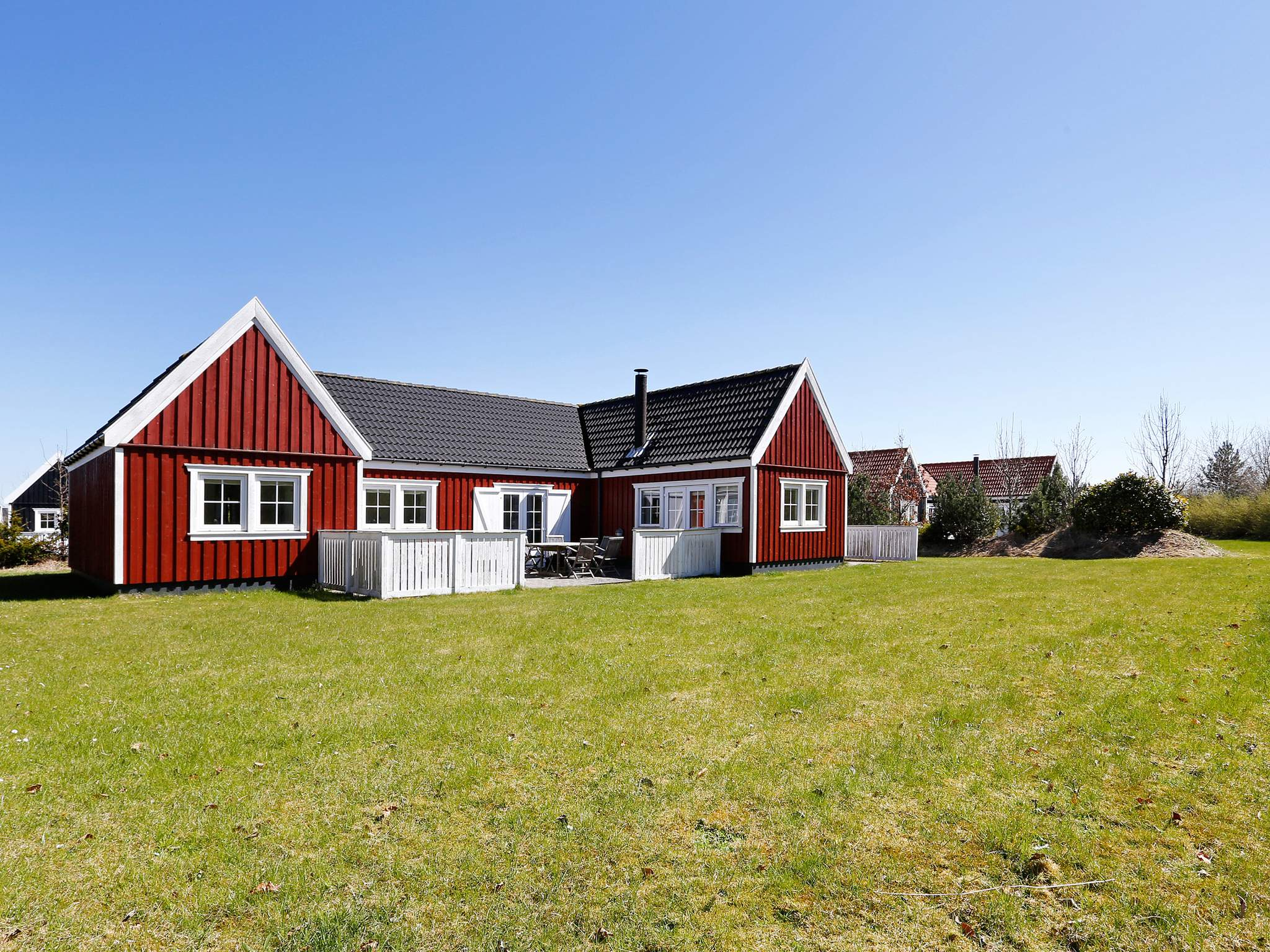 Maison de vacances Tisvildelund (86777), Vejby, , Seeland Nord, Danemark, image 19