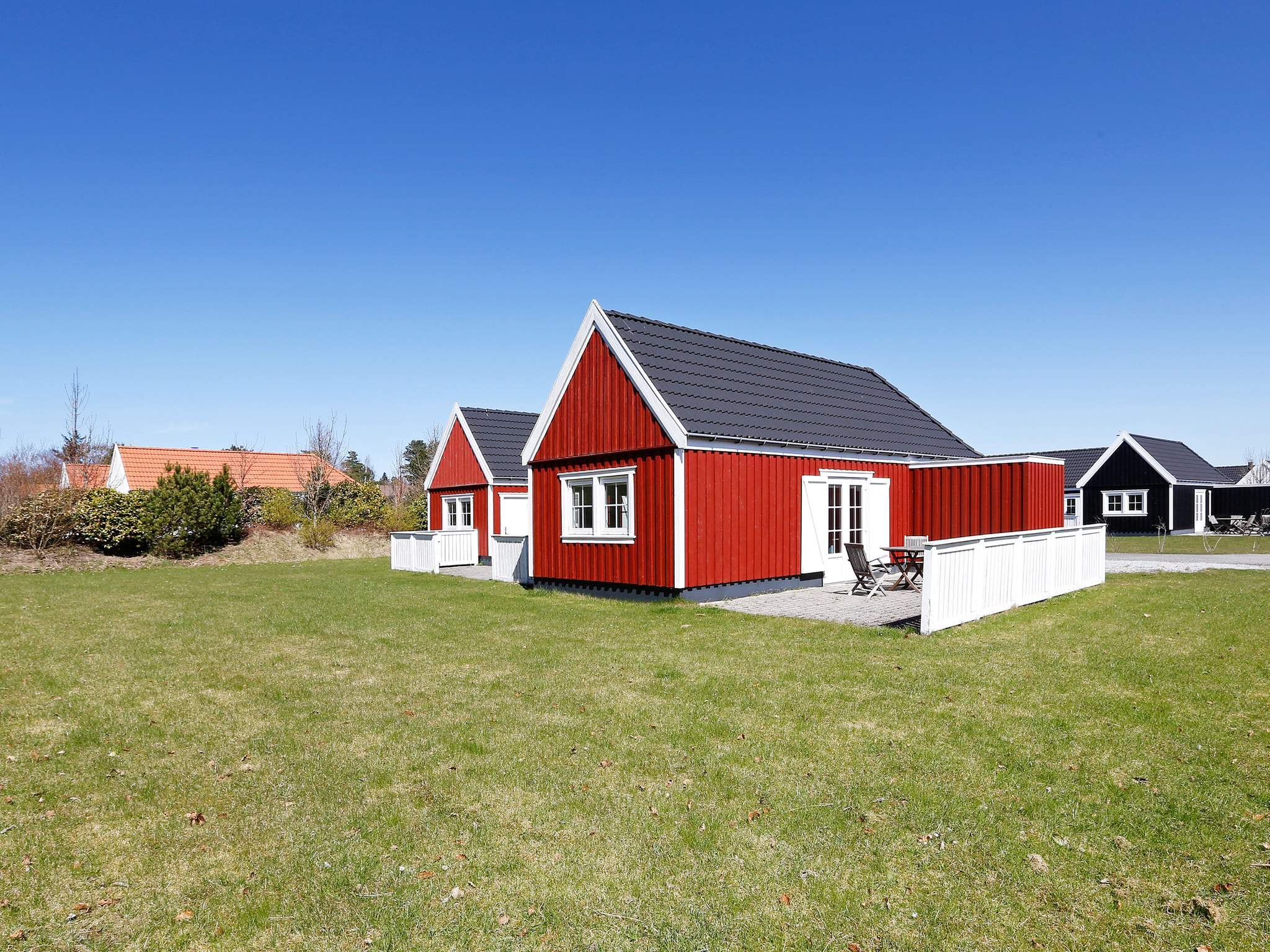 Maison de vacances Tisvildelund (86777), Vejby, , Seeland Nord, Danemark, image 21