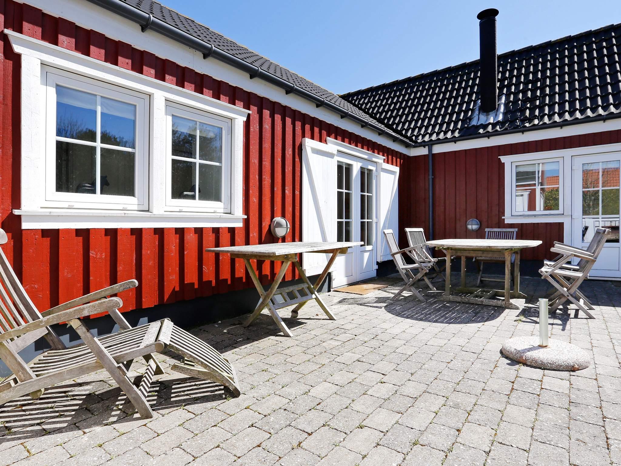 Maison de vacances Tisvildelund (86777), Vejby, , Seeland Nord, Danemark, image 14