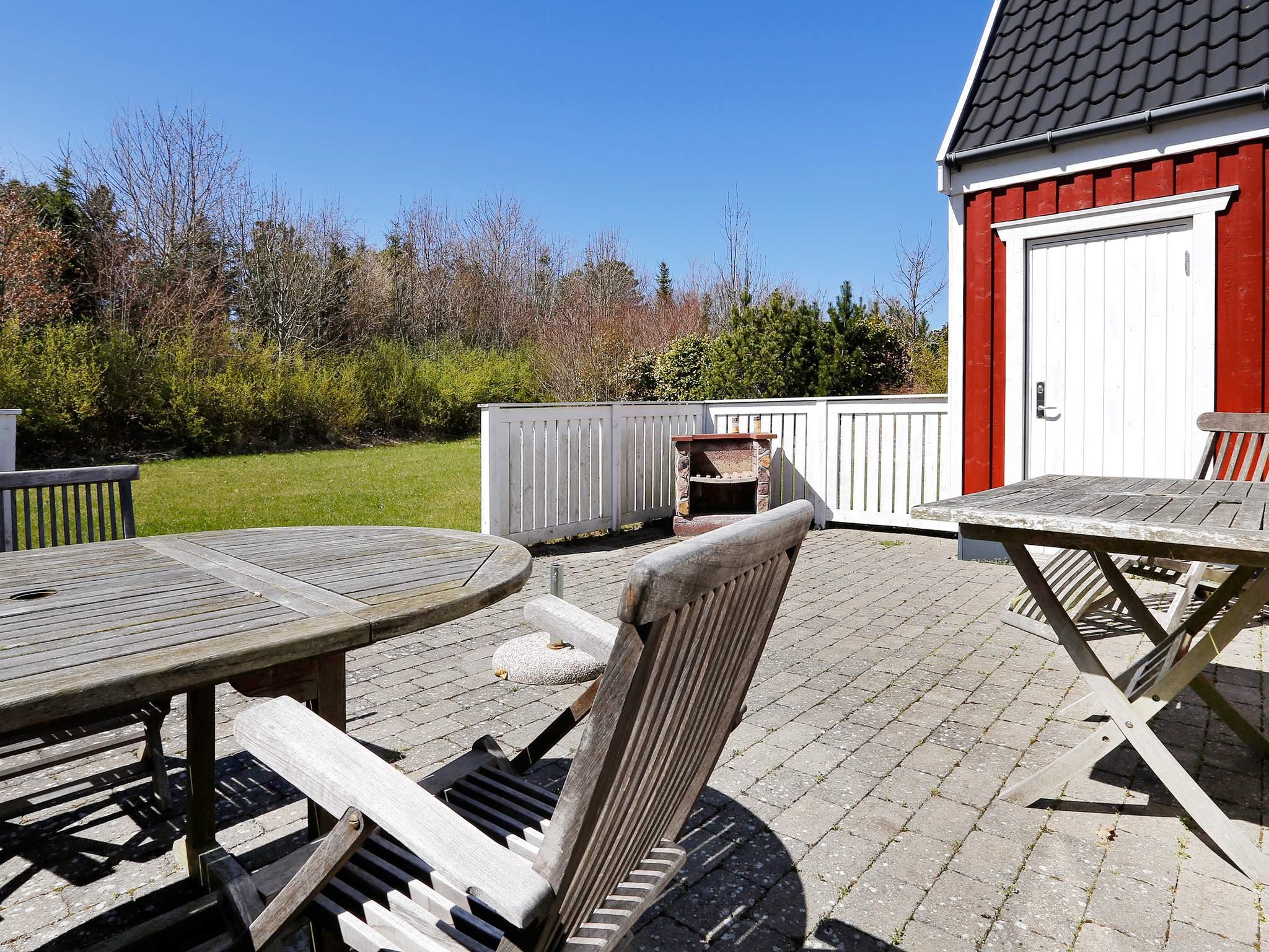 Maison de vacances Tisvildelund (86777), Vejby, , Seeland Nord, Danemark, image 17