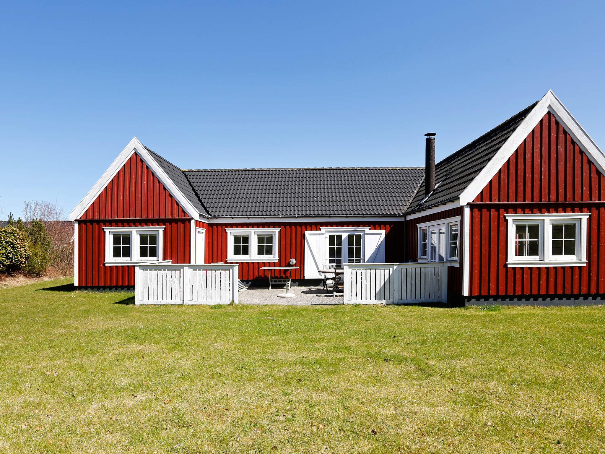 Maison de vacances Tisvildelund (86777), Vejby, , Seeland Nord, Danemark, image 1