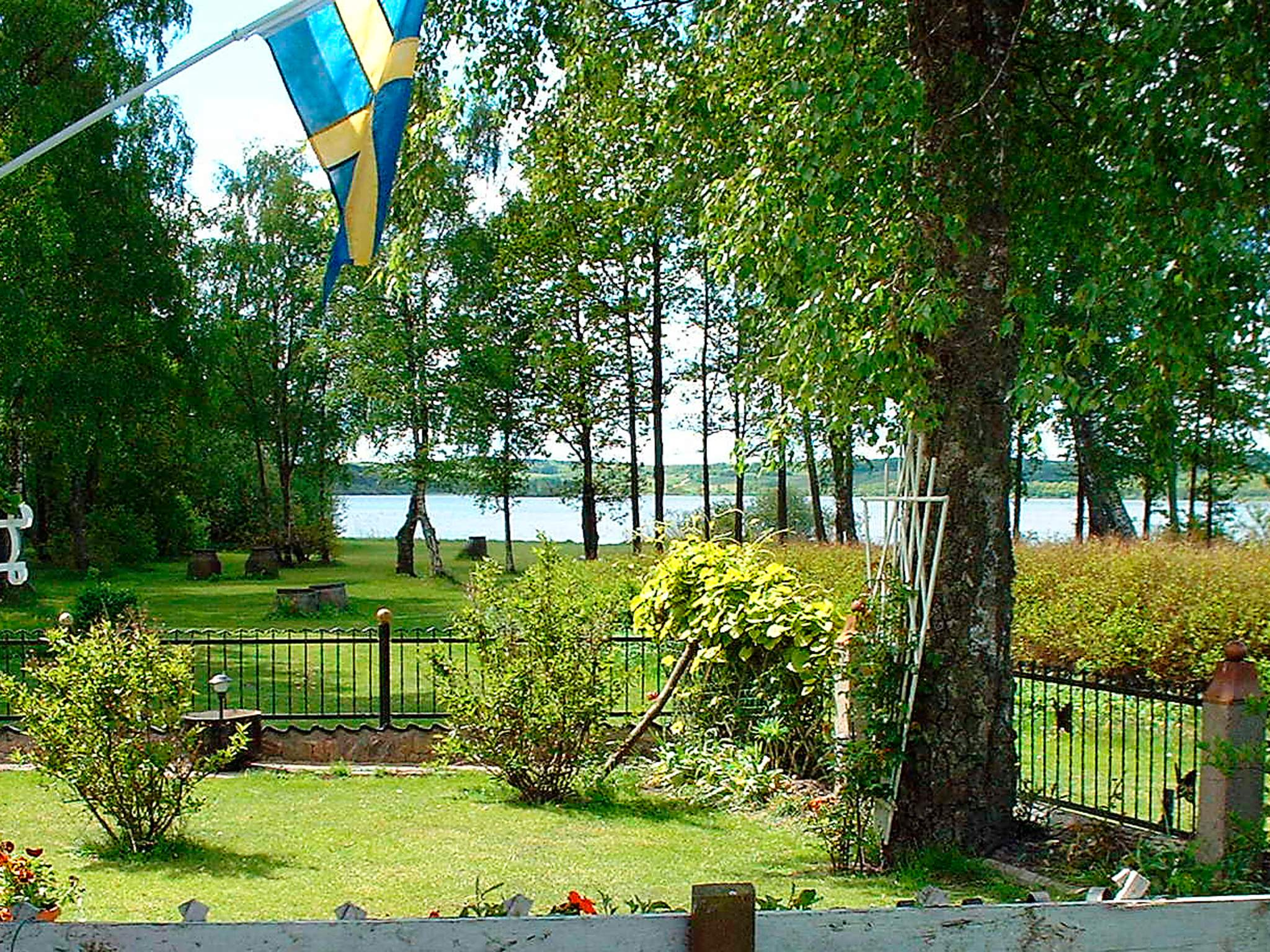 Ferienhaus Finjasjön (86936), Hässleholm, Skane län, Südschweden, Schweden, Bild 14