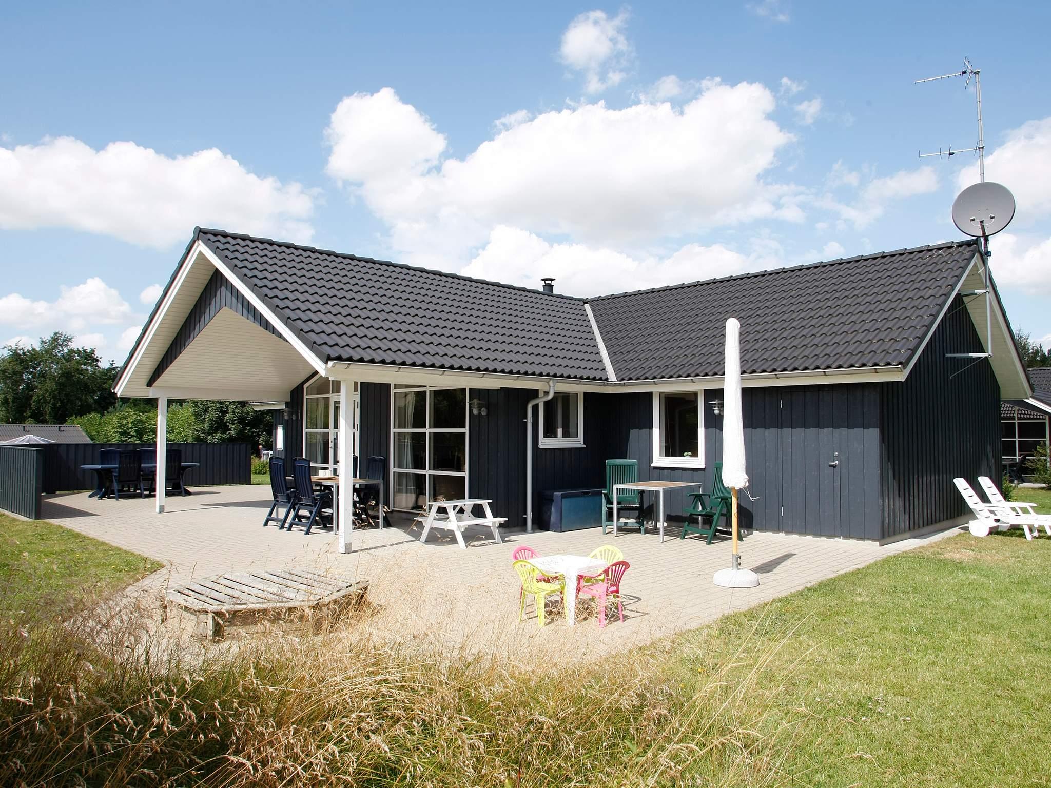 Ferienhaus Hou (93228), Hou, , Dänische Ostsee, Dänemark, Bild 11