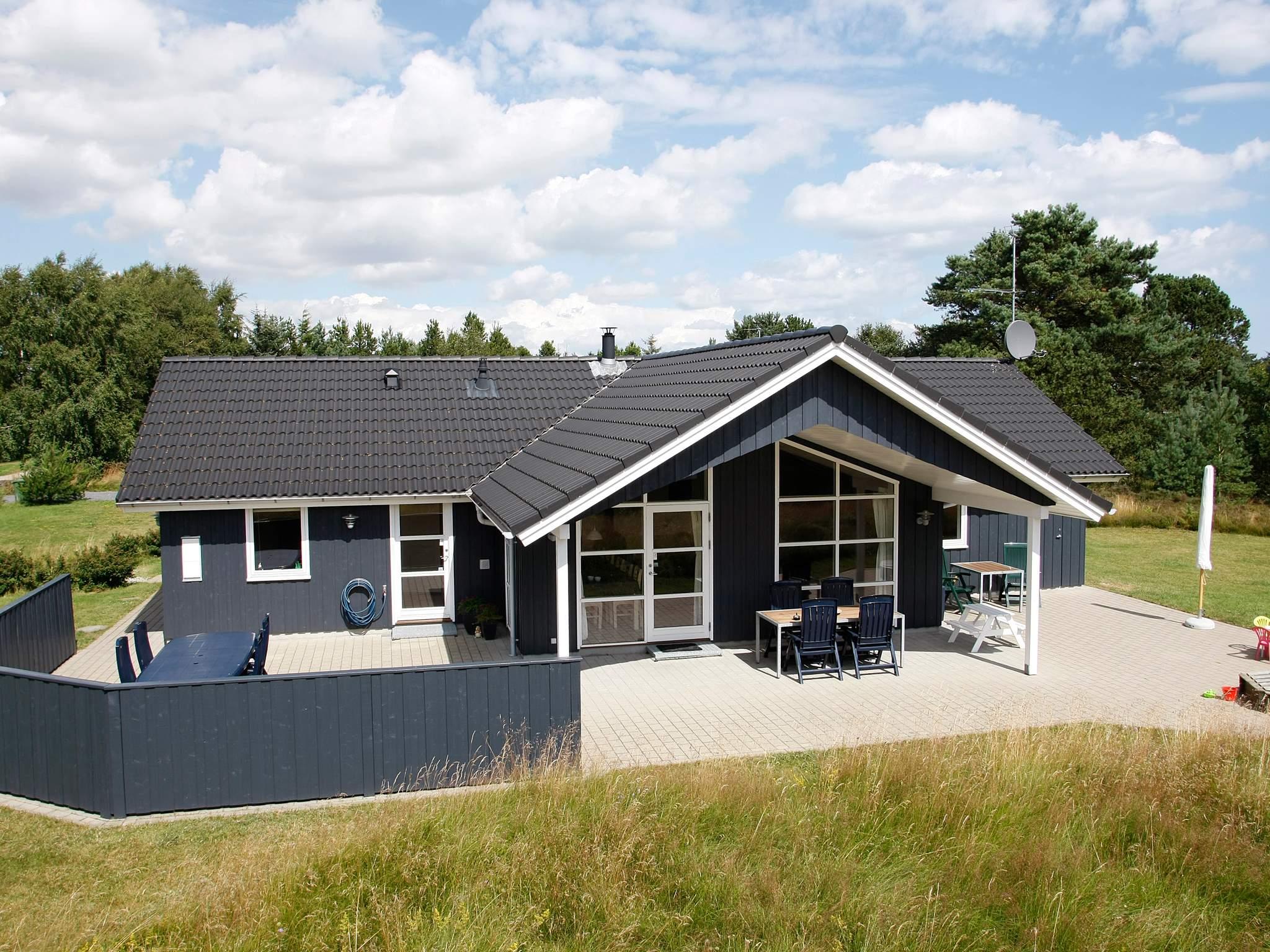 Ferienhaus Hou (93228), Hou, , Dänische Ostsee, Dänemark, Bild 10