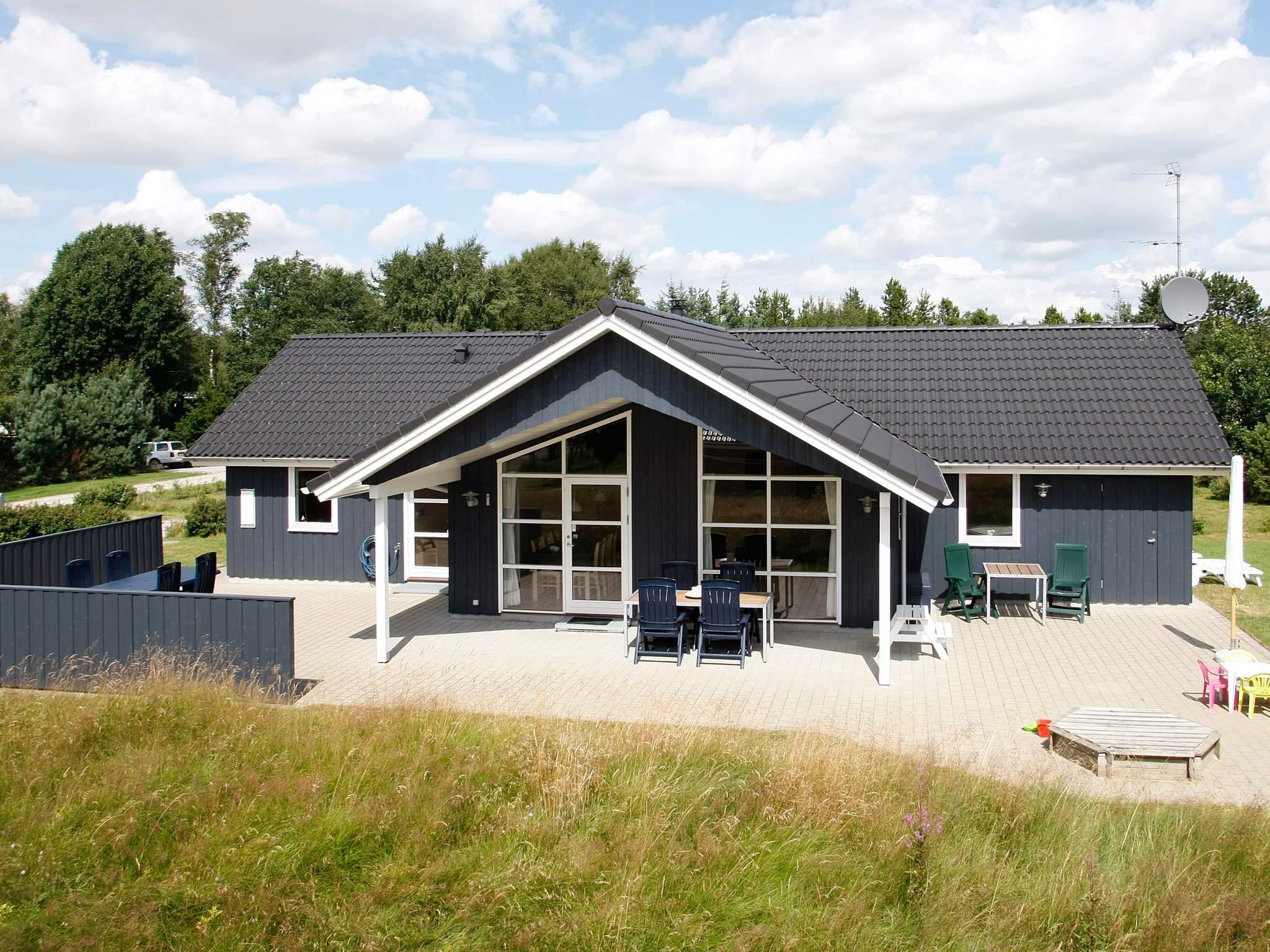 Ferienhaus Hou (93228), Hou, , Nordostjütland, Dänemark, Bild 8
