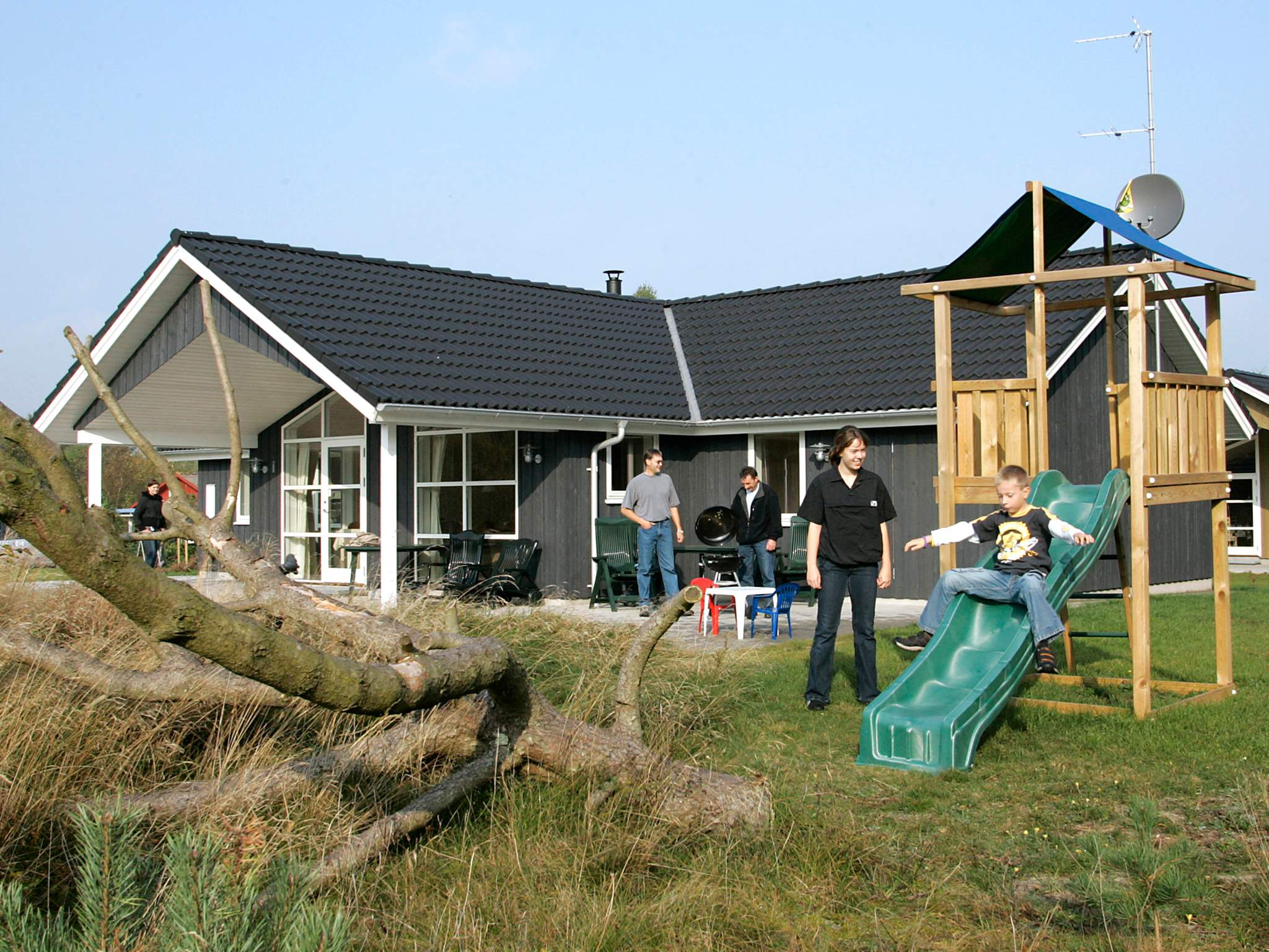 Ferienhaus Hou (93228), Hou, , Dänische Ostsee, Dänemark, Bild 12