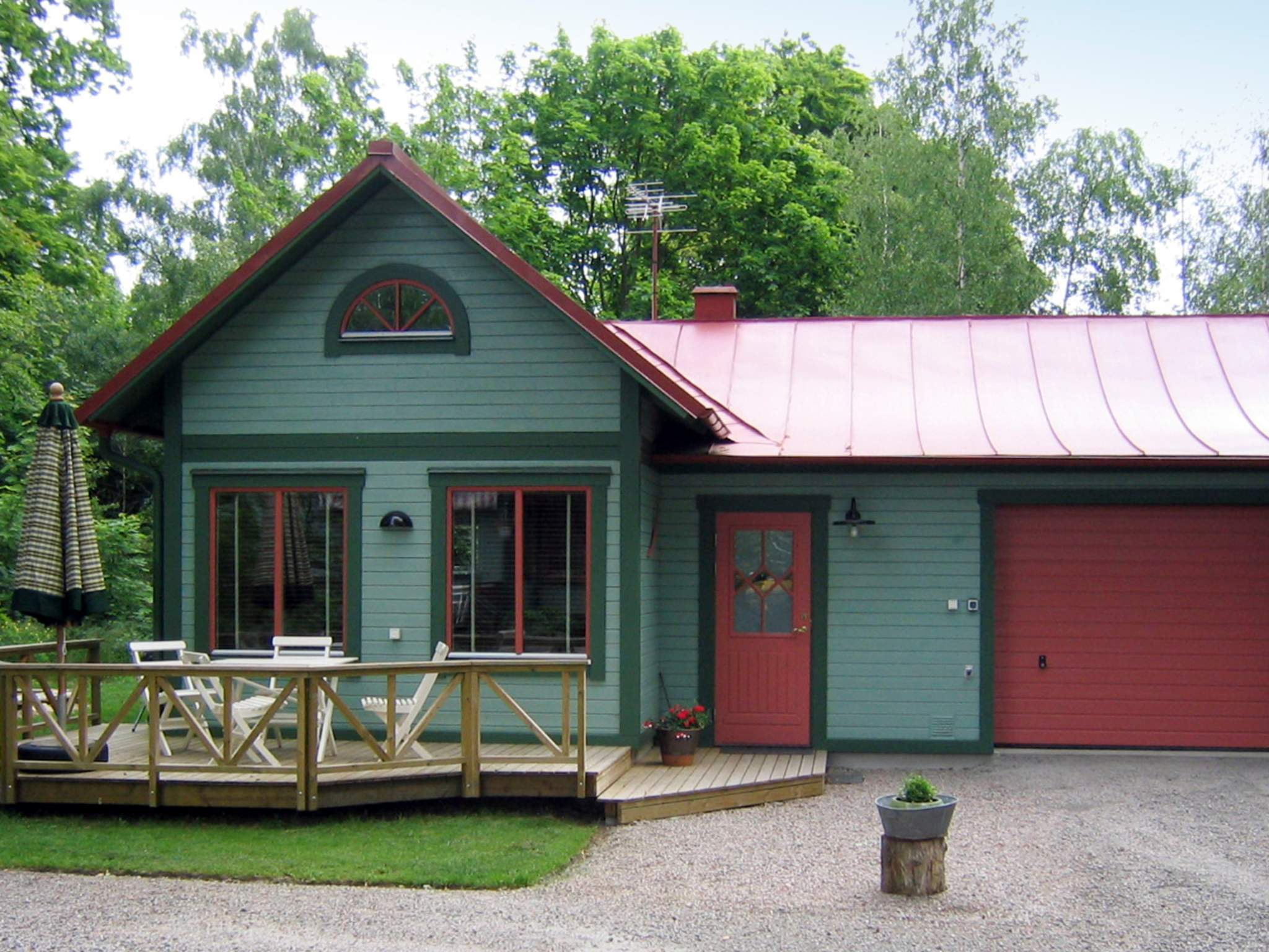 Ferienhaus Ronneby-Ekenäs (93532), Ronnebyhamn, Blekinge län, Südschweden, Schweden, Bild 1