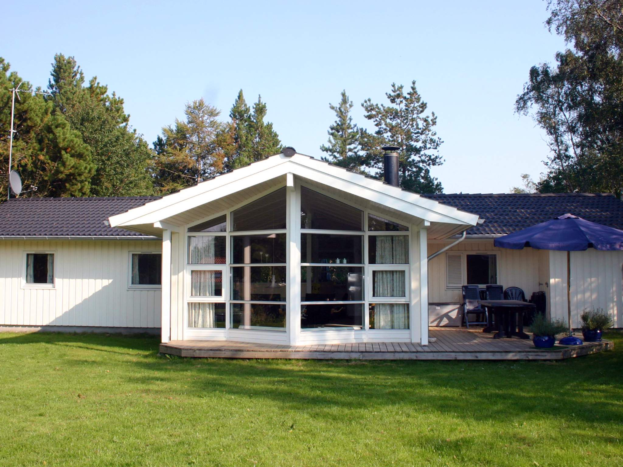 Maison de vacances Udsholt Strand (124746), Udsholt, , Seeland Nord, Danemark, image 1