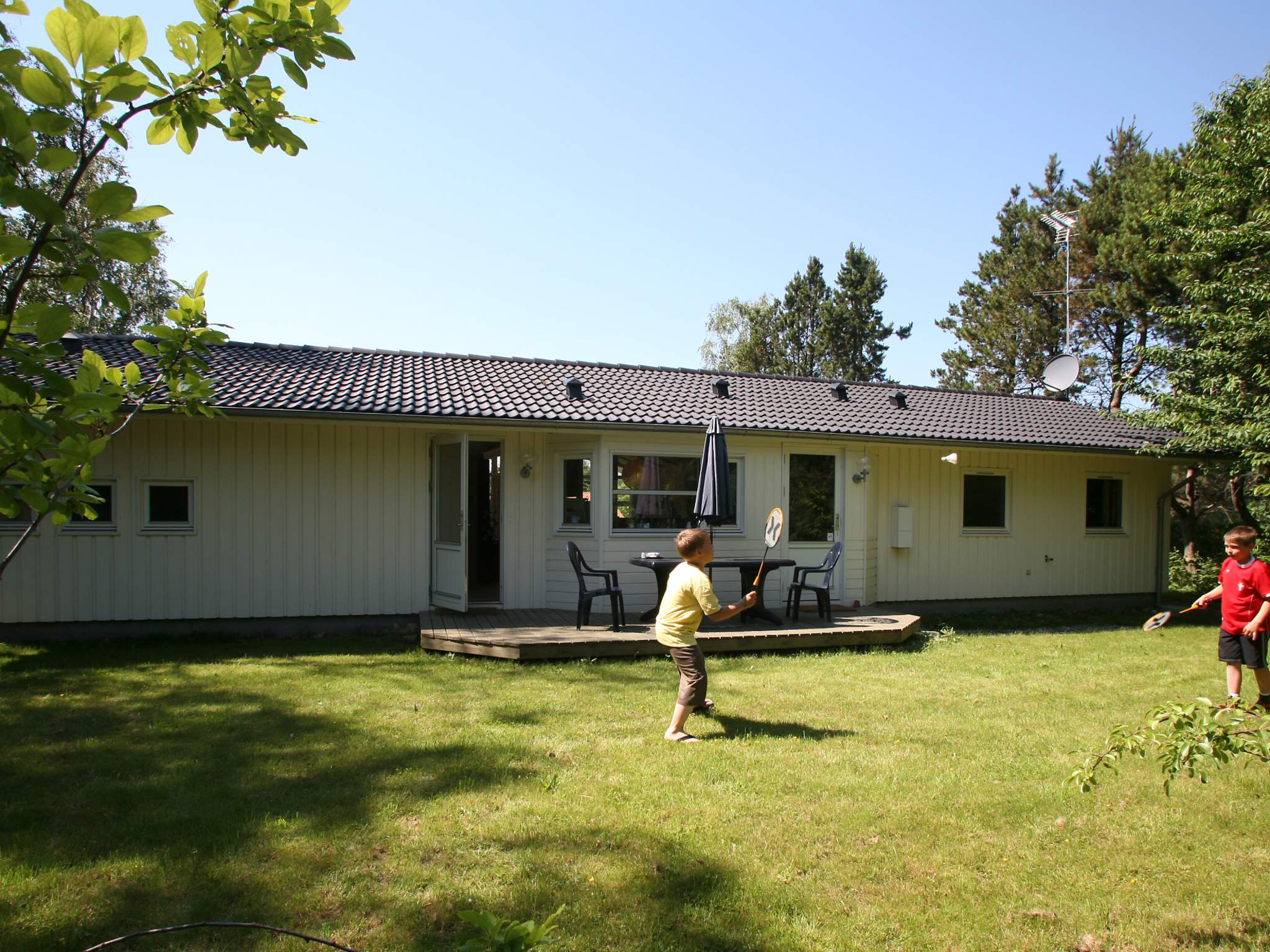 Maison de vacances Udsholt Strand (124746), Udsholt, , Seeland Nord, Danemark, image 14