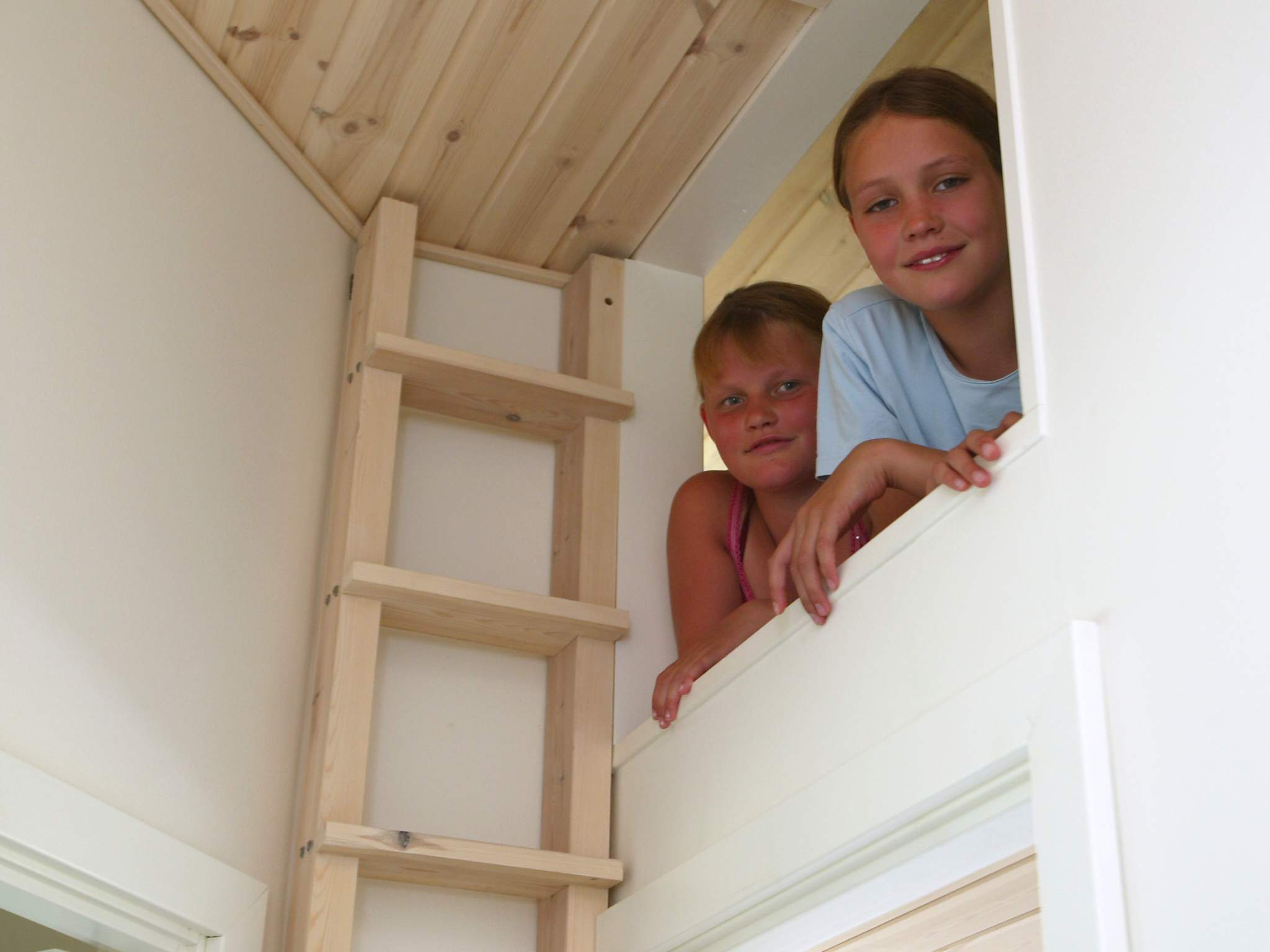 Maison de vacances Gerlev Strandpark (124844), Gerlev, , Seeland Nord, Danemark, image 4