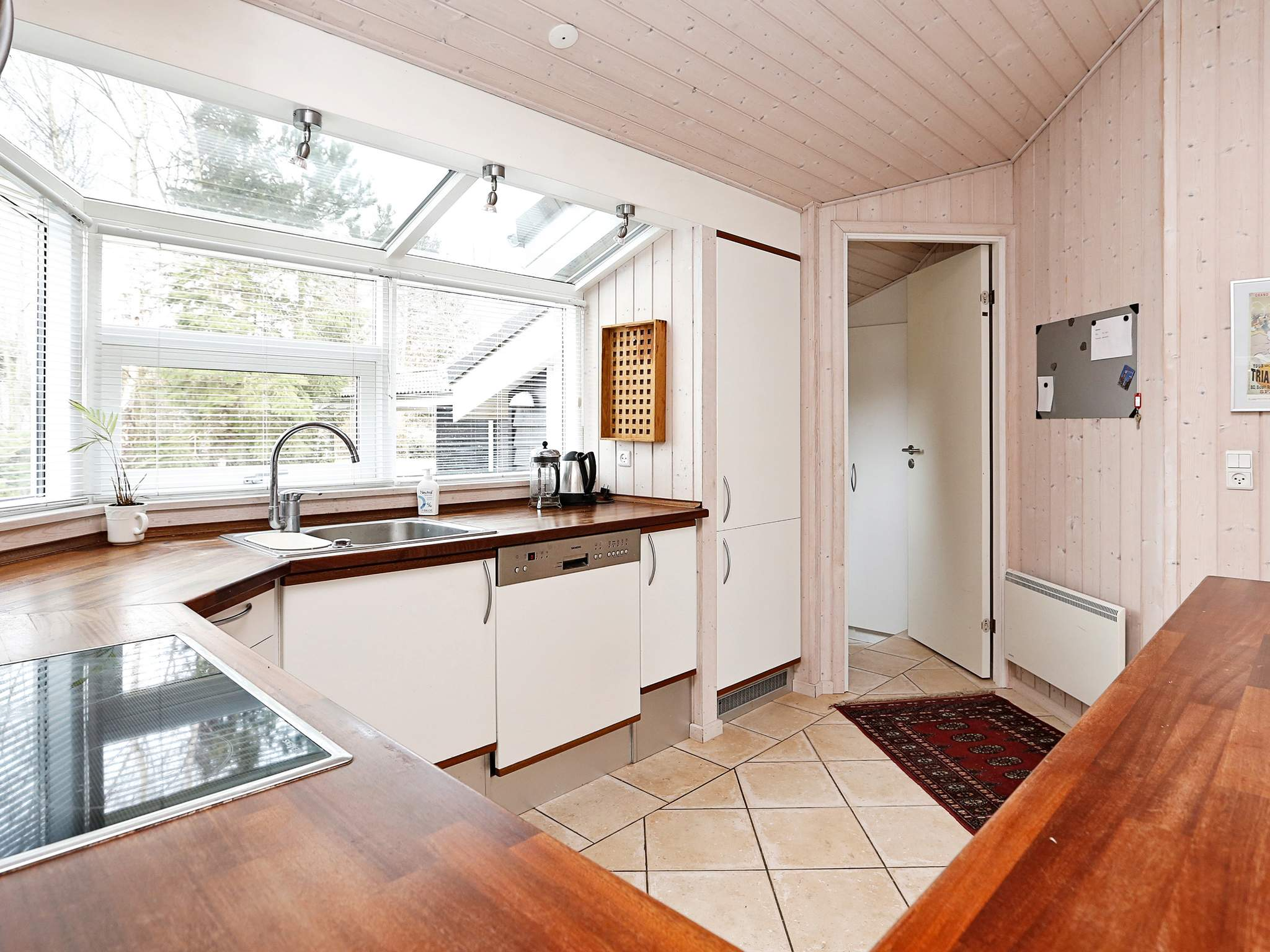 Maison de vacances Skibby (124927), Kirke Hyllinge, , Seeland Nord, Danemark, image 7