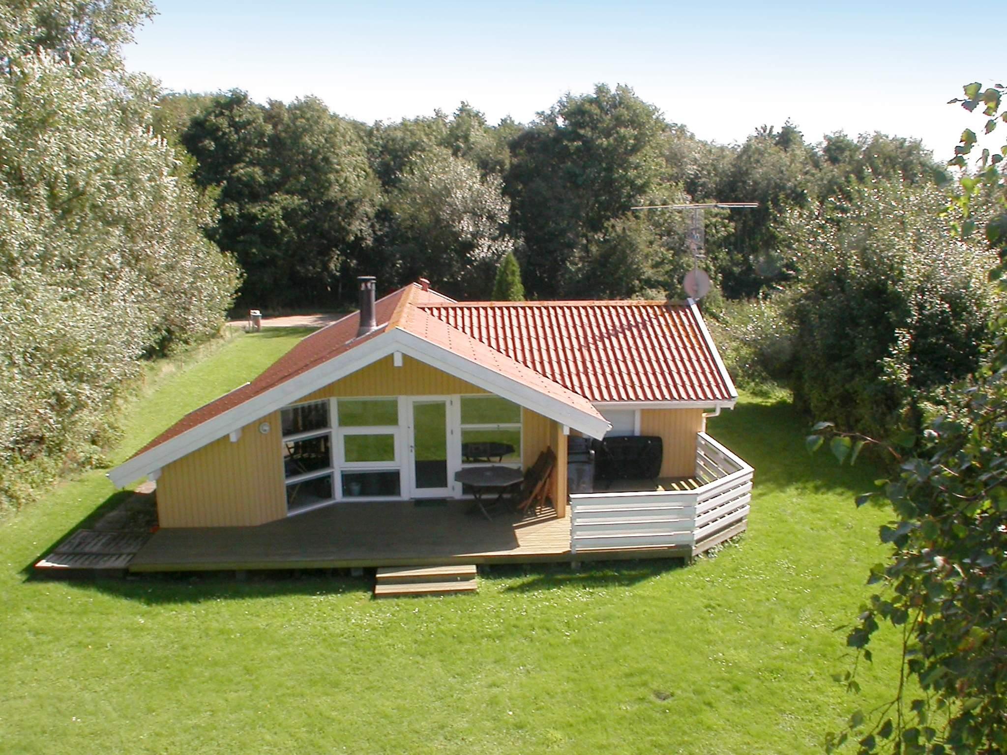 Holiday house Ristinge (125632), Ristinge, , Langeland, Denmark, picture 1