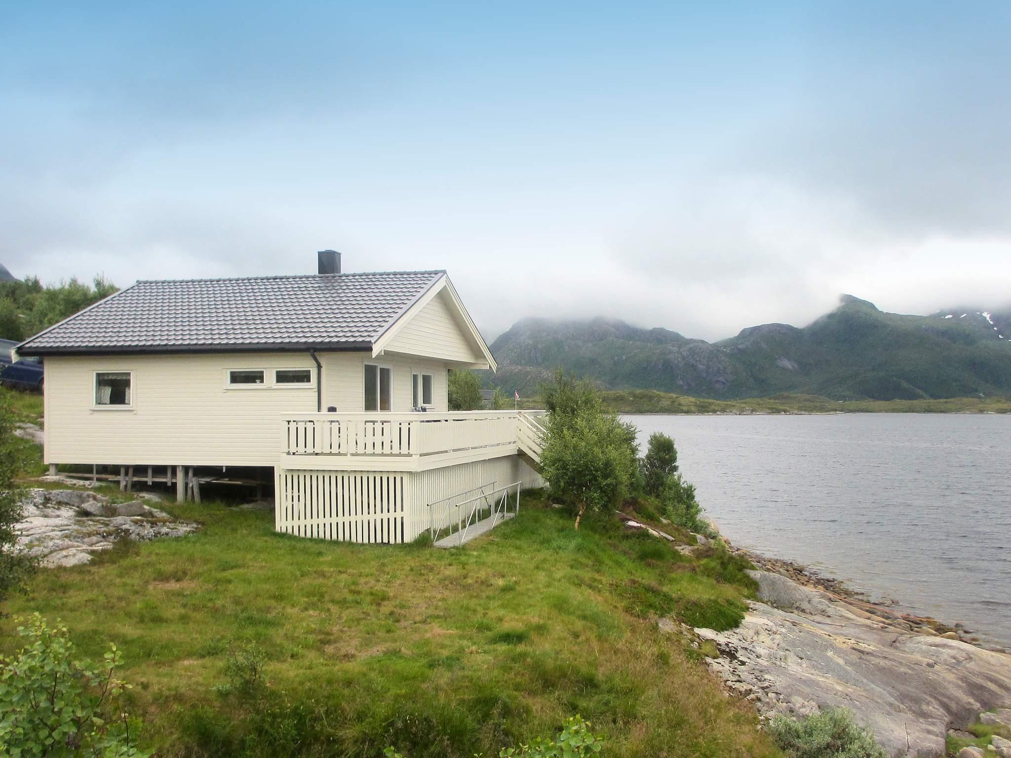 Ferienhaus Lofoten (135385), Laukvik, , Nordnorwegen, Norwegen, Bild 21