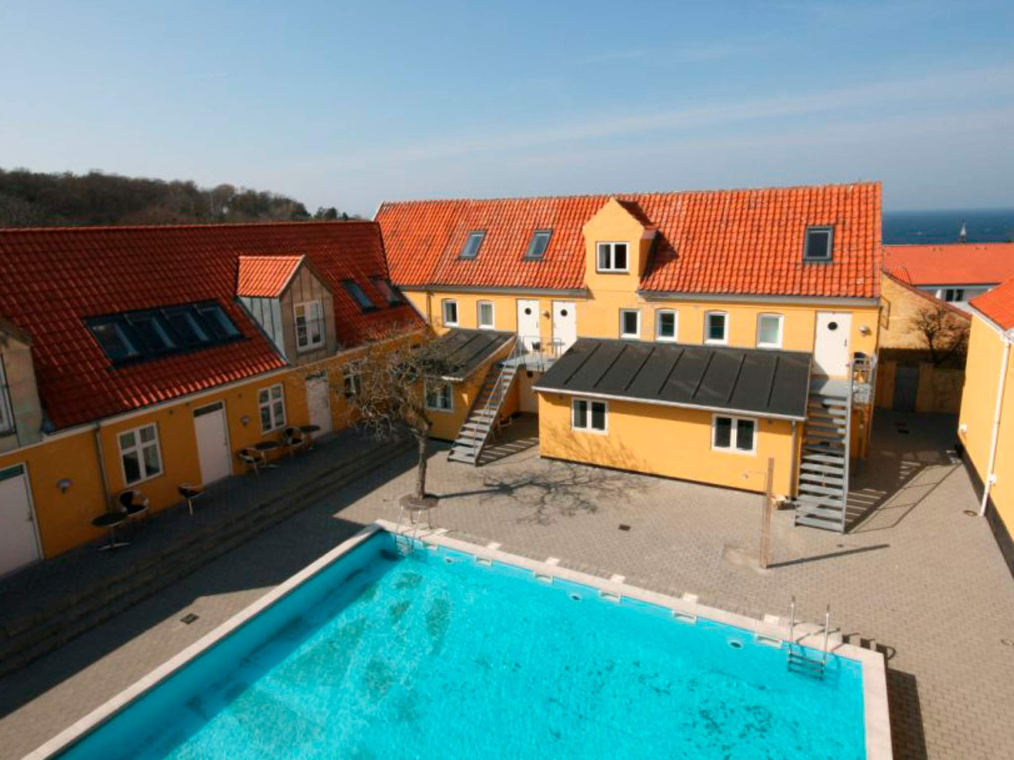 Ferienwohnung Gudhjem (135425), Gudhjem, , Bornholm, Dänemark, Bild 18