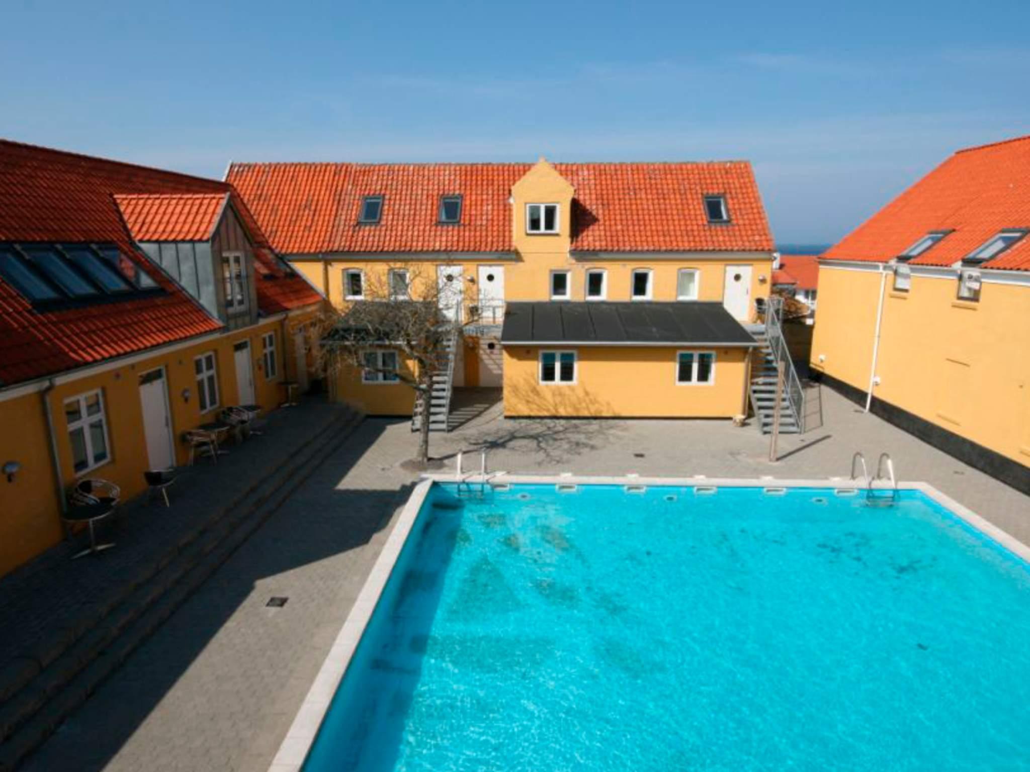 Ferienwohnung Gudhjem (135425), Gudhjem, , Bornholm, Dänemark, Bild 14