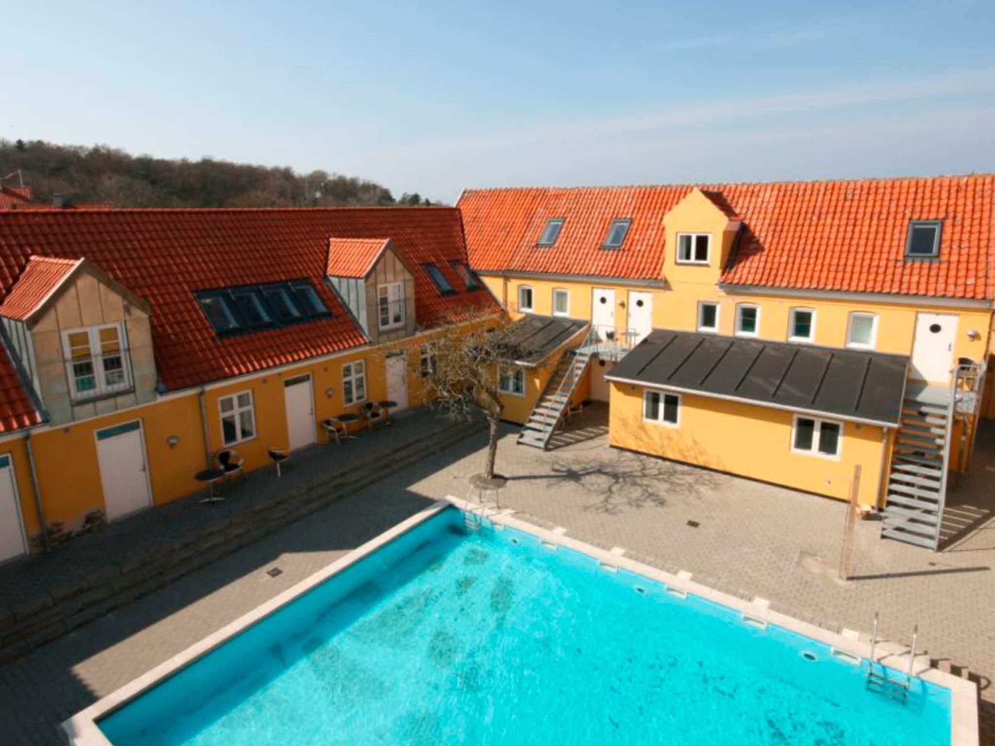 Ferienwohnung Gudhjem (135425), Gudhjem, , Bornholm, Dänemark, Bild 13