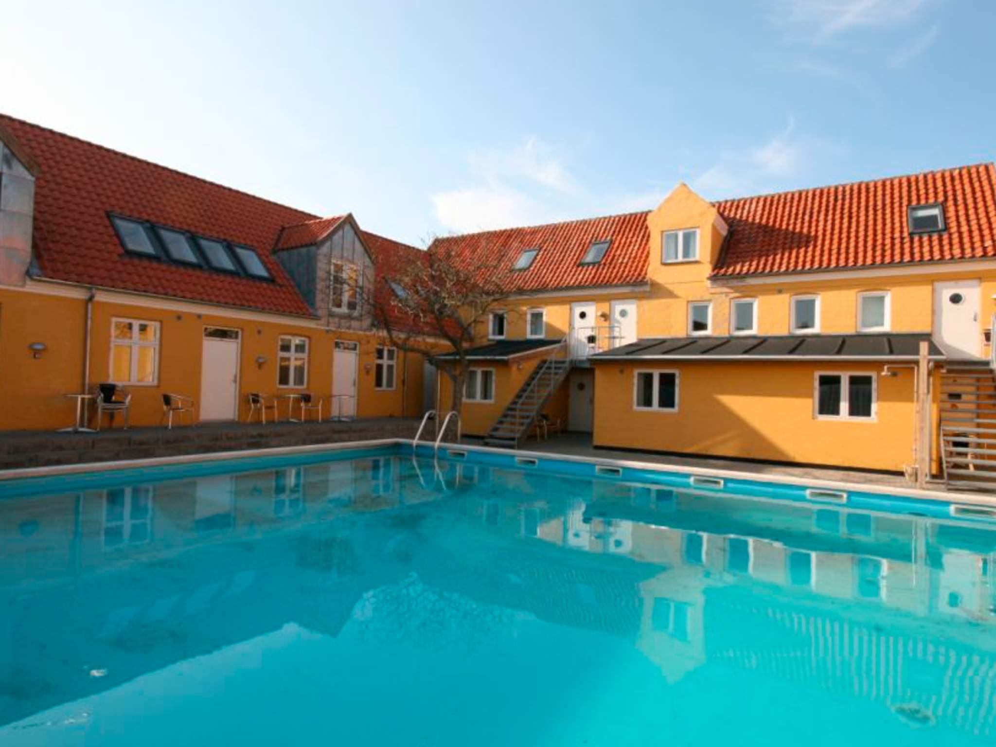 Ferienwohnung Gudhjem (135425), Gudhjem, , Bornholm, Dänemark, Bild 1