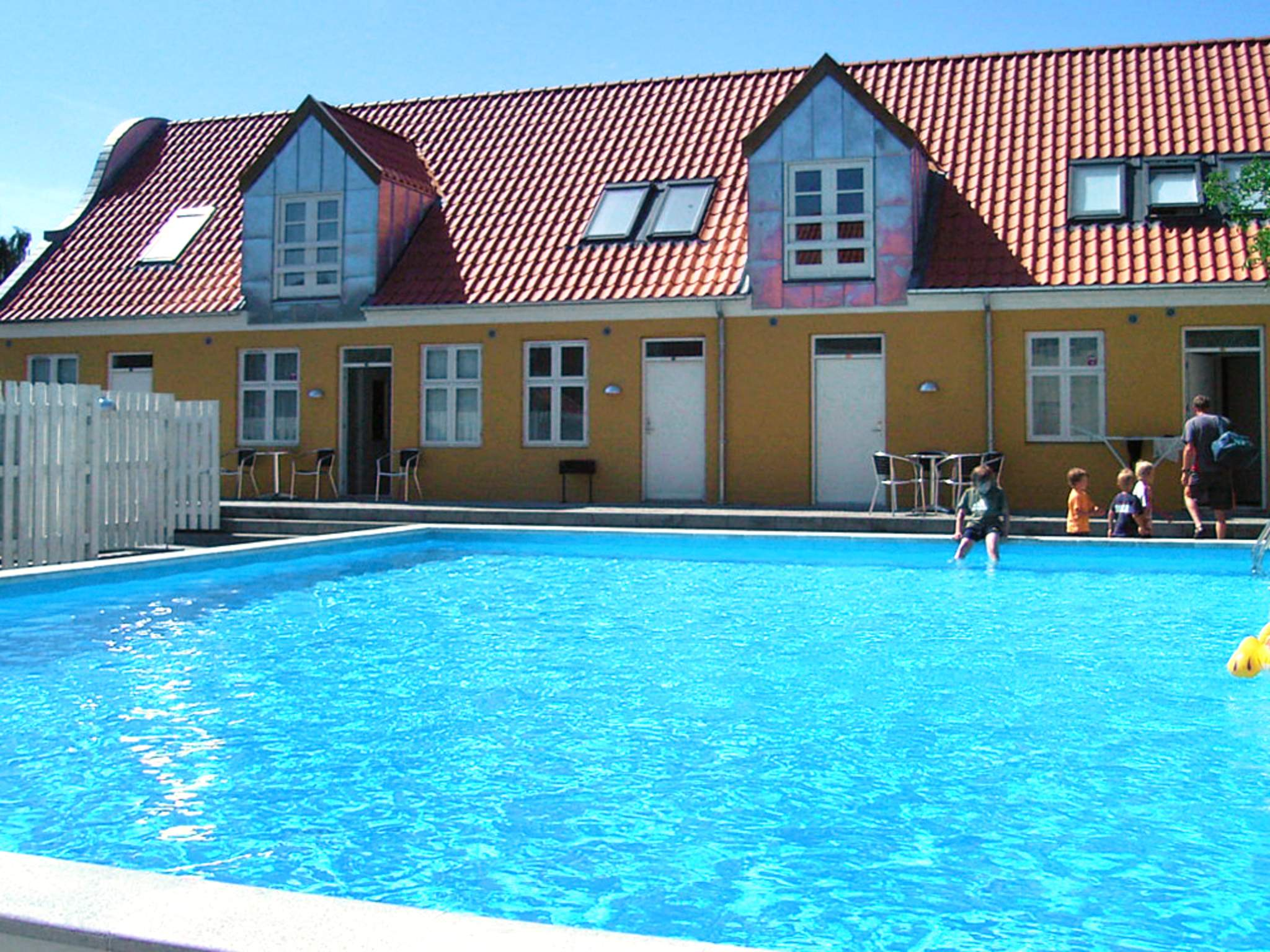 Ferienwohnung Gudhjem (135425), Gudhjem, , Bornholm, Dänemark, Bild 15