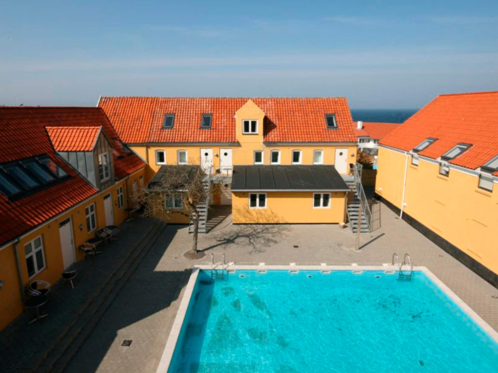 Ferienwohnung Gudhjem (135425), Gudhjem, , Bornholm, Dänemark, Bild 17