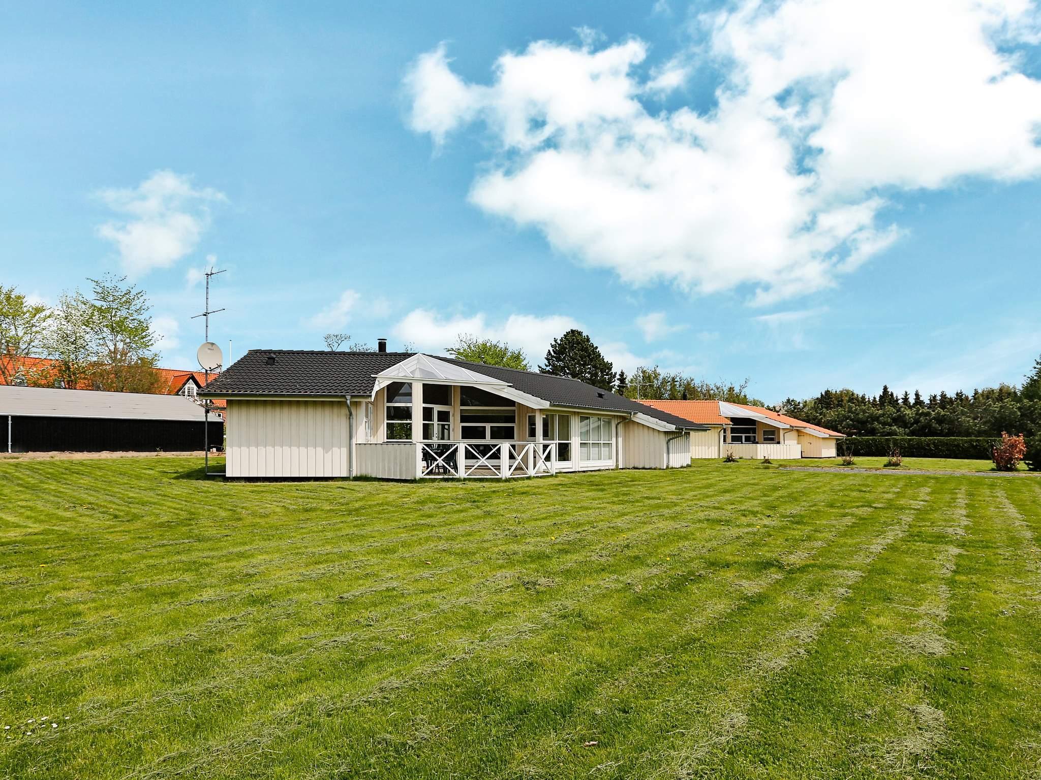 Ferienhaus Udsholt Strand (135446), Gilleleje, , Nordseeland, Dänemark, Bild 16