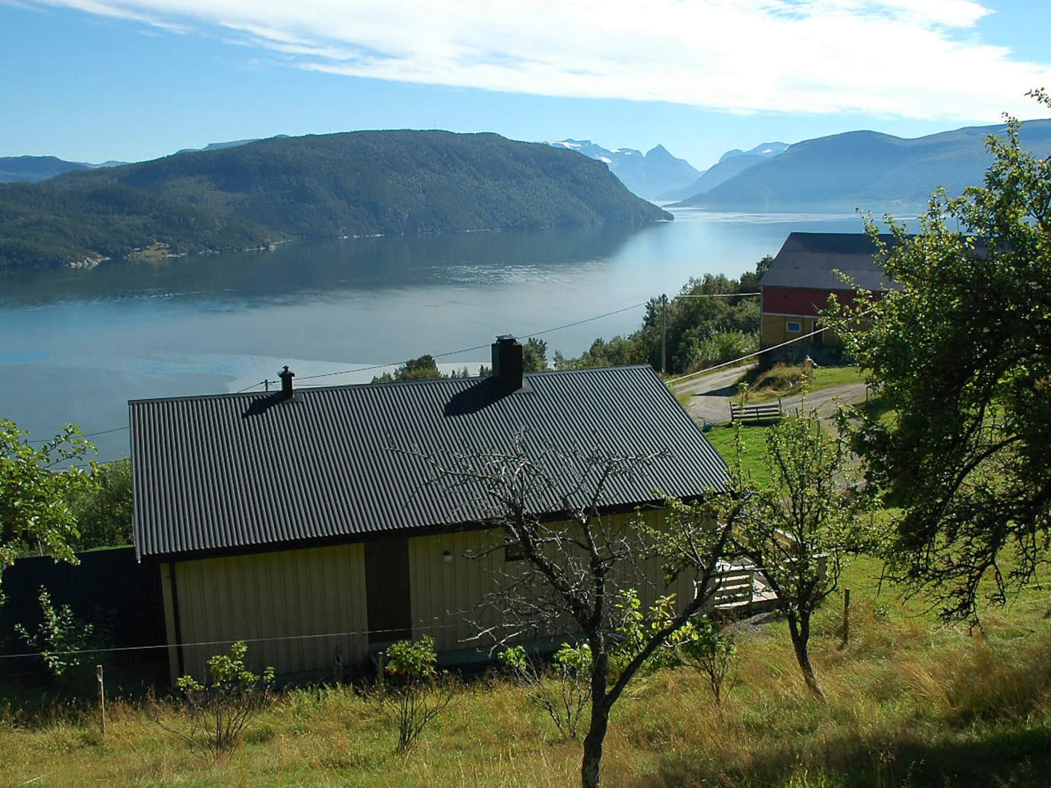 Ferienhaus Angvik (135505), Angvik, More - Romsdal, Westnorwegen, Norwegen, Bild 14