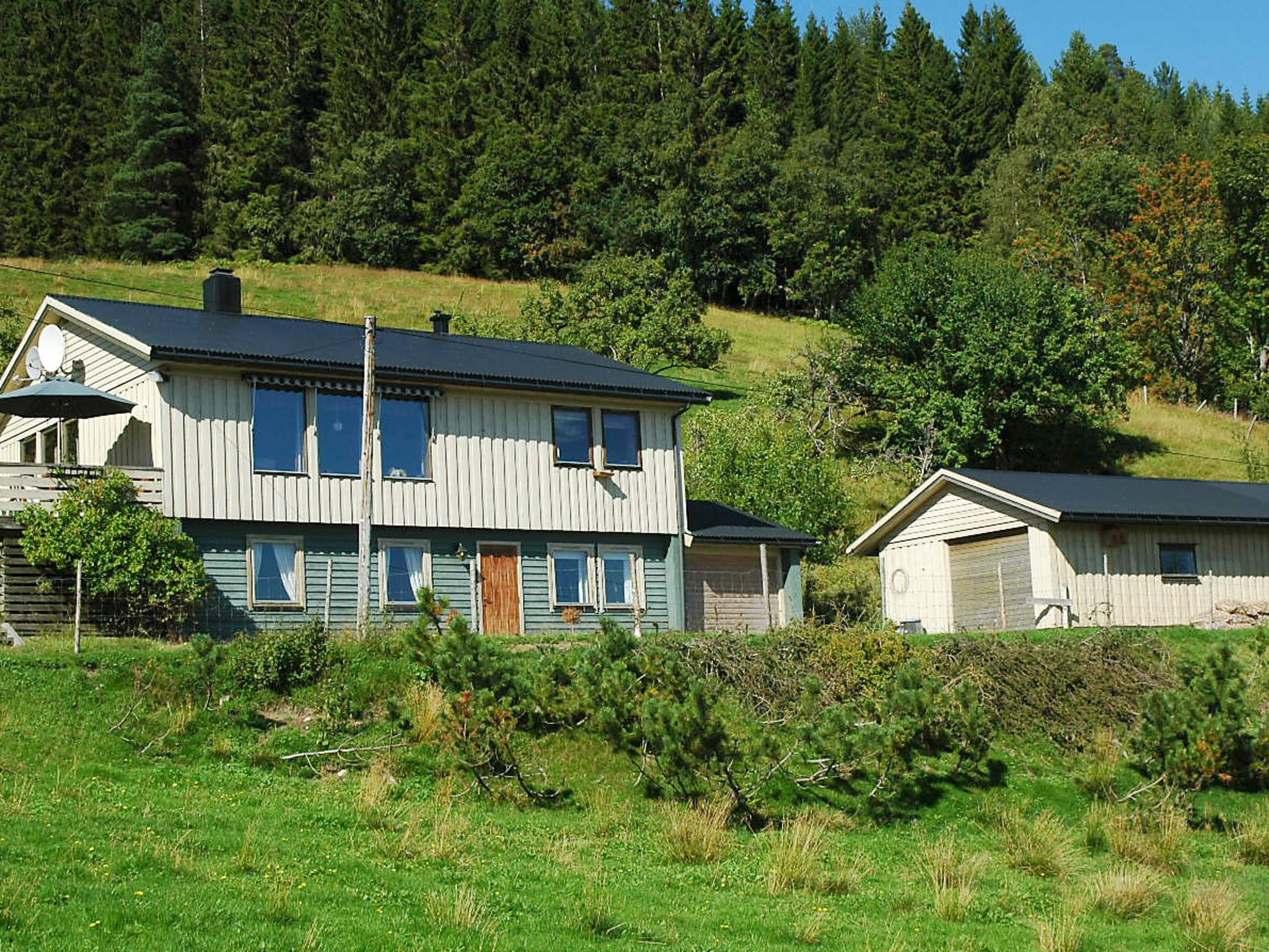 Ferienhaus Angvik (135505), Angvik, More - Romsdal, Westnorwegen, Norwegen, Bild 1