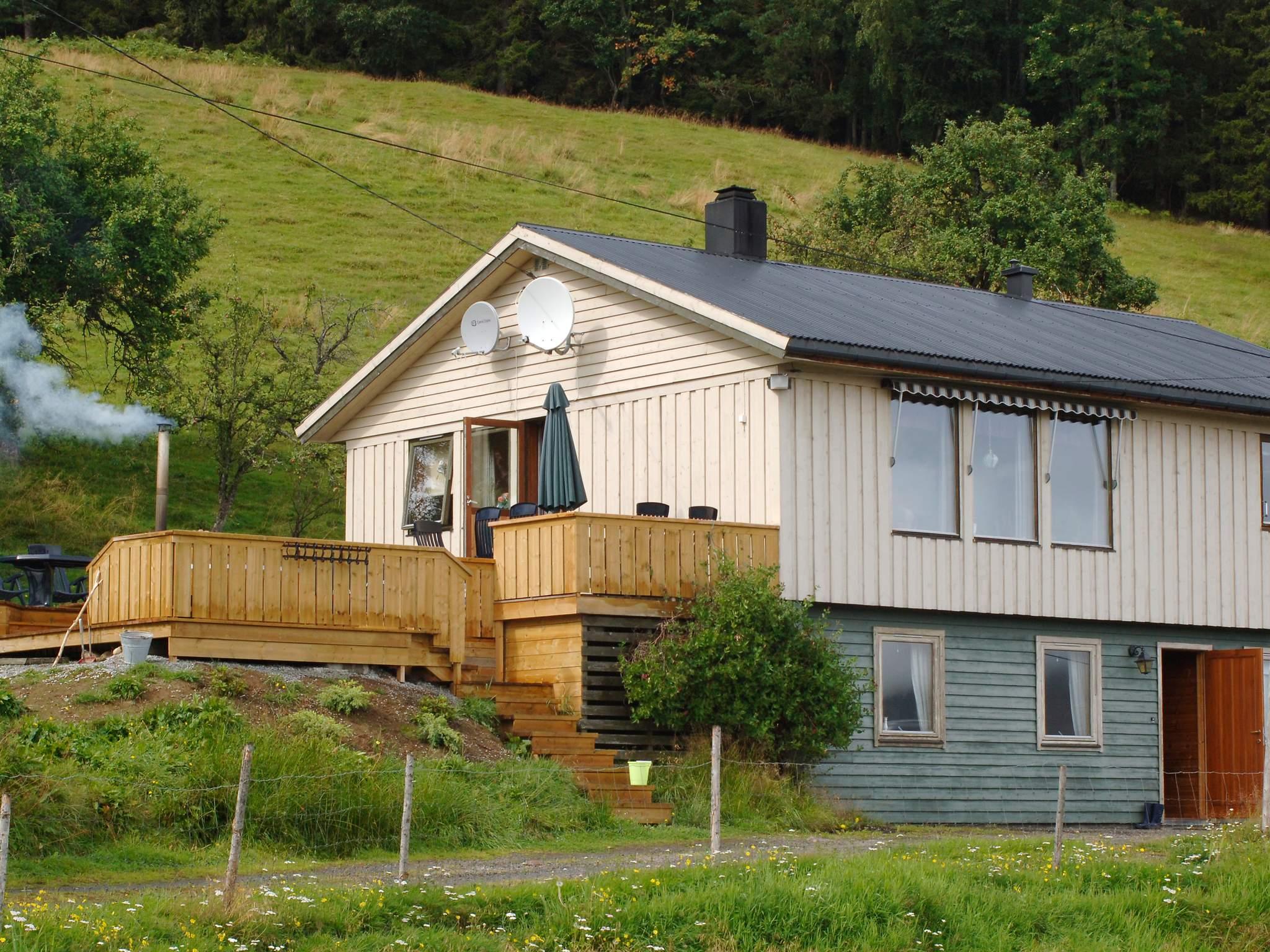 Ferienhaus Angvik (135505), Angvik, More - Romsdal, Westnorwegen, Norwegen, Bild 12