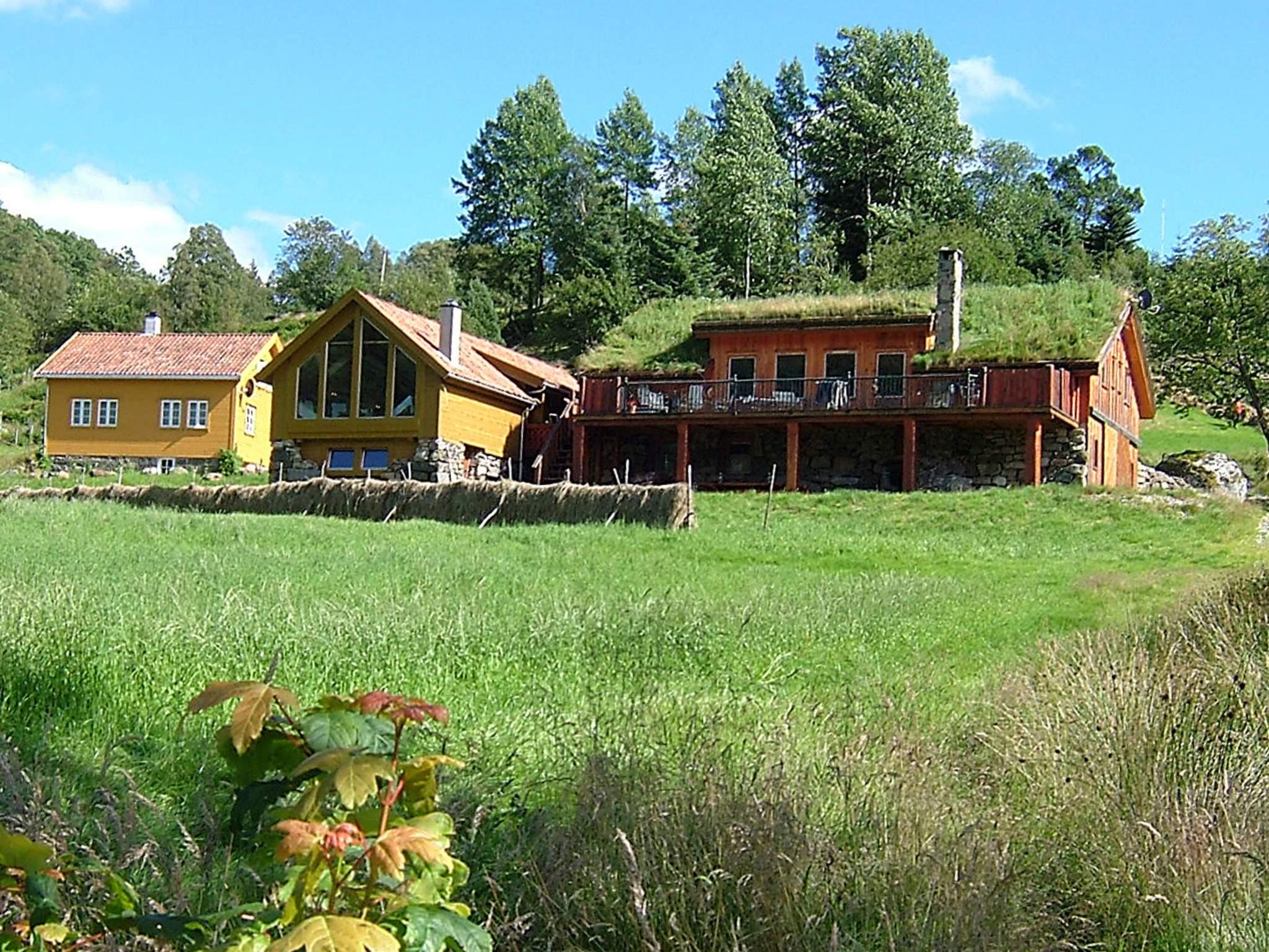 Ferienhaus Dybing (135575), Ualand, Rogaland - Boknalfjord, Westnorwegen, Norwegen, Bild 13