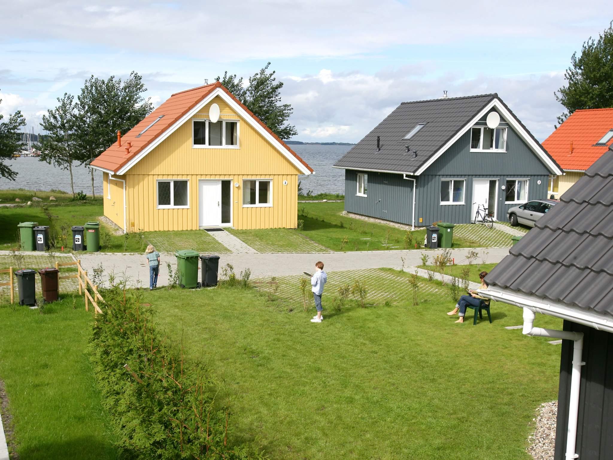 Ferienhaus Gelting (135793), Gelting, Geltinger Bucht, Schleswig-Holstein, Deutschland, Bild 19