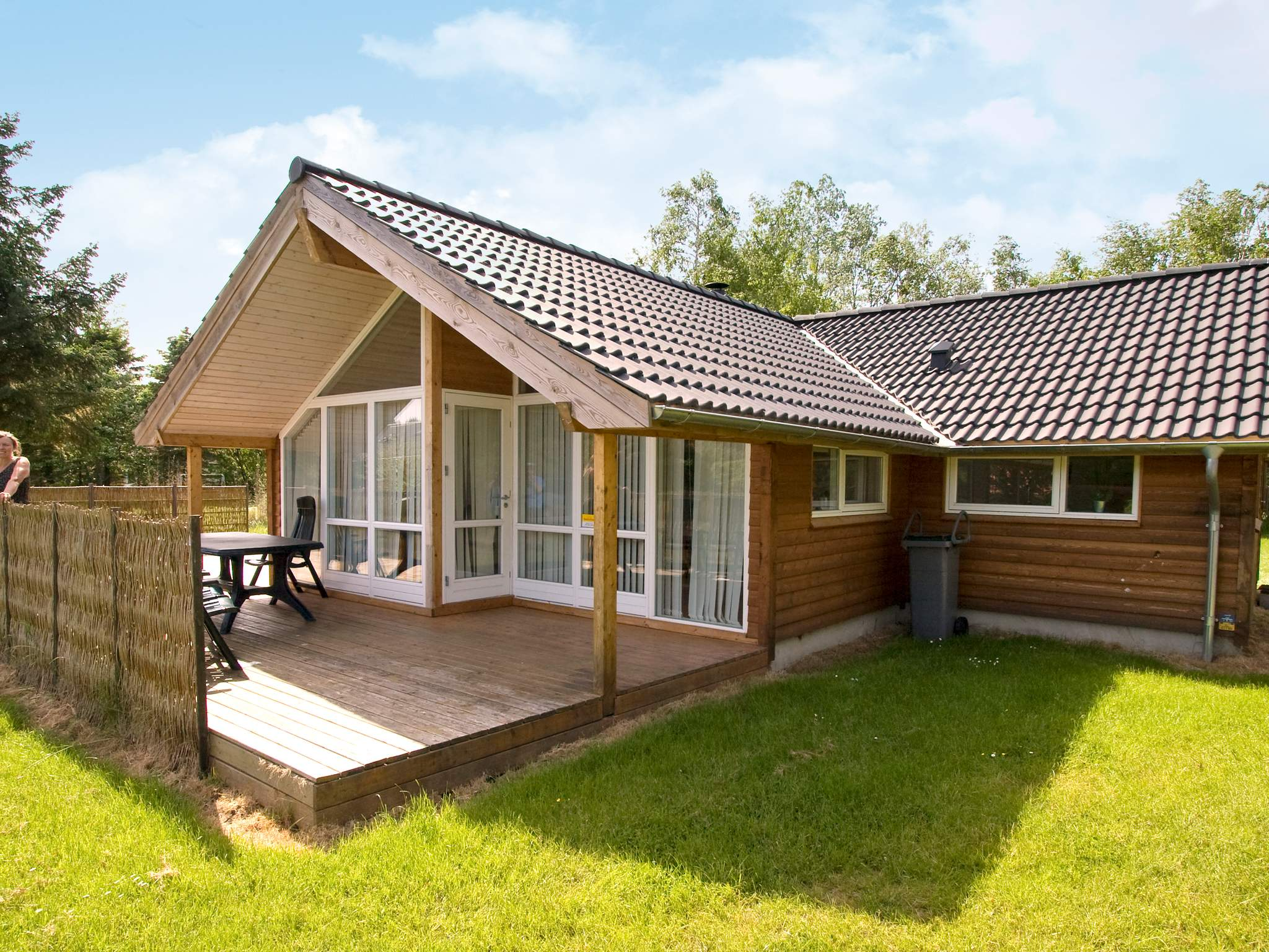 Holiday house Bredfjed (146440), Bredfjed, , Lolland, Denmark, picture 1