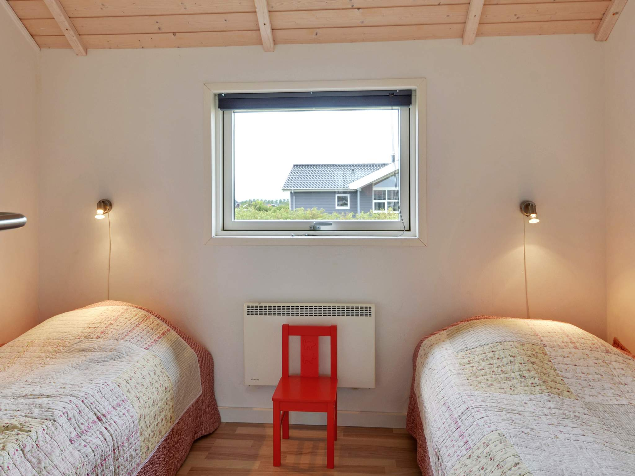 Ferienhaus Skaven Strand (160058), Tarm, , Westjütland, Dänemark, Bild 12