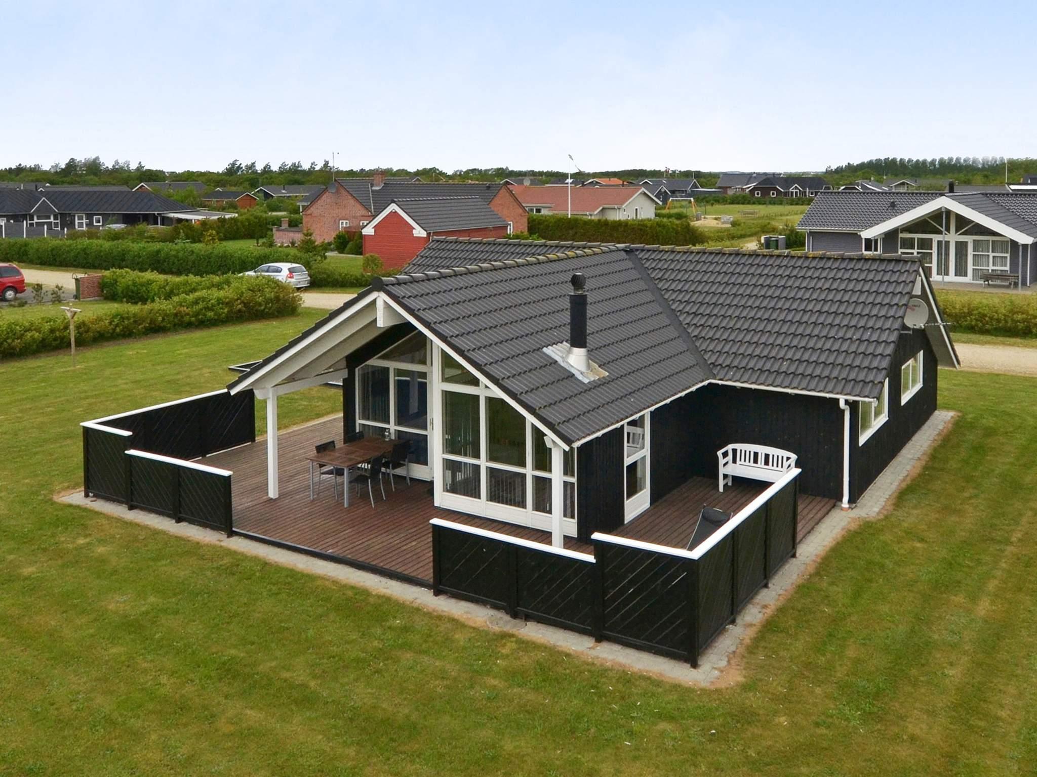 Ferienhaus Skaven Strand (160058), Tarm, , Westjütland, Dänemark, Bild 1