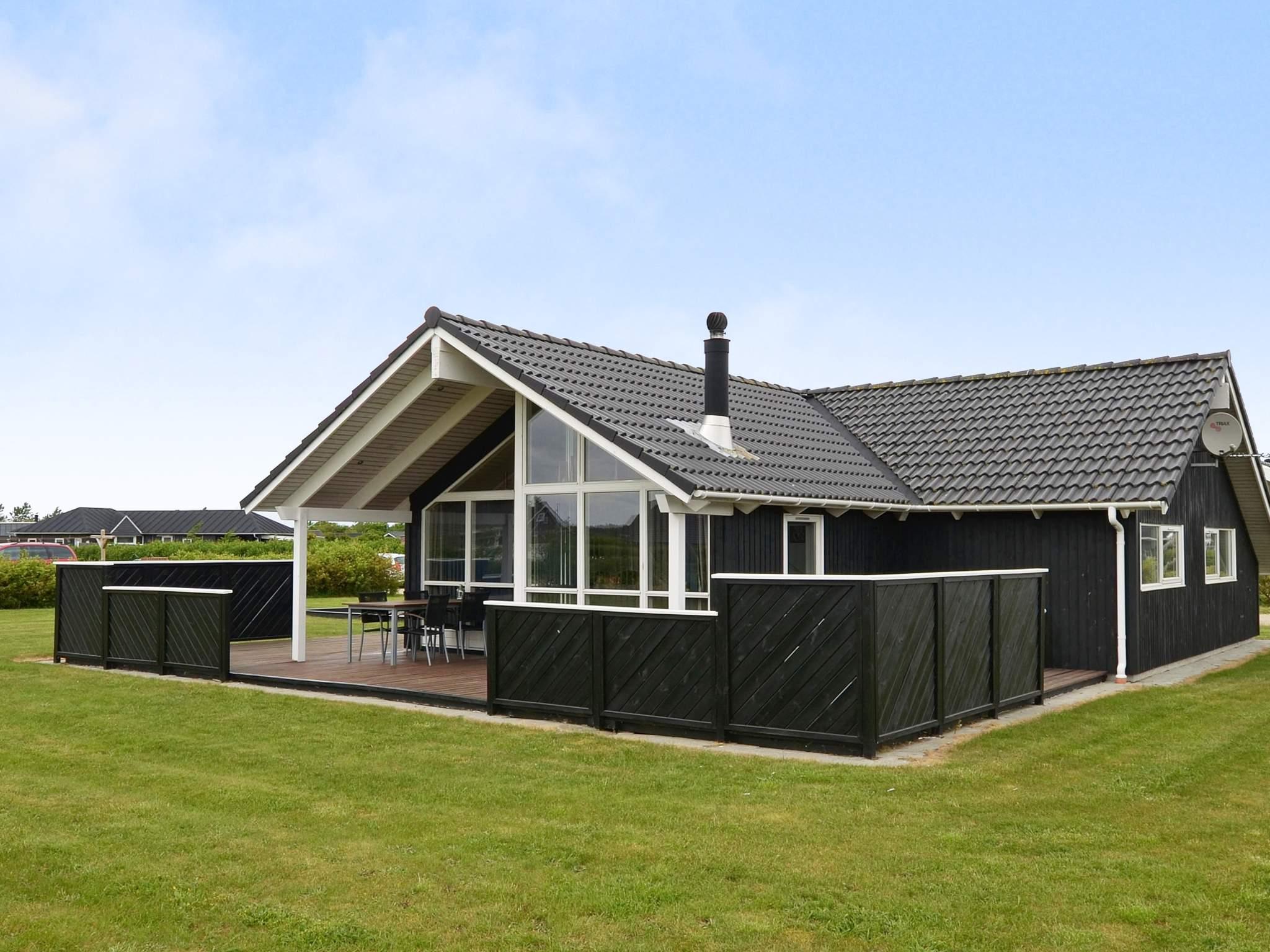 Ferienhaus Skaven Strand (160058), Tarm, , Westjütland, Dänemark, Bild 14
