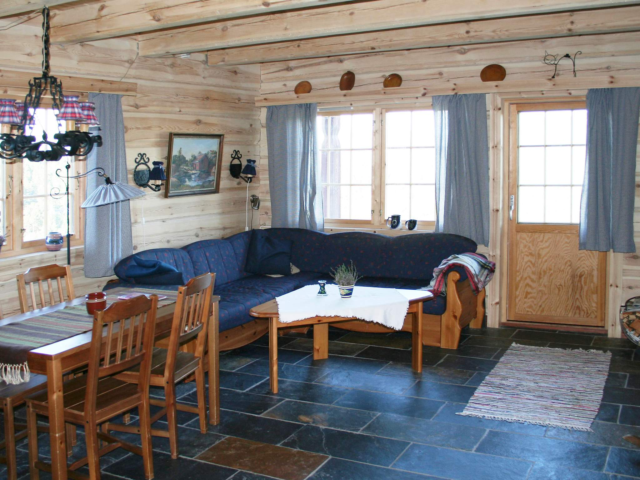 Ferienhaus Eikerapen (179811), Åseral, Agder West, Südnorwegen, Norwegen, Bild 2
