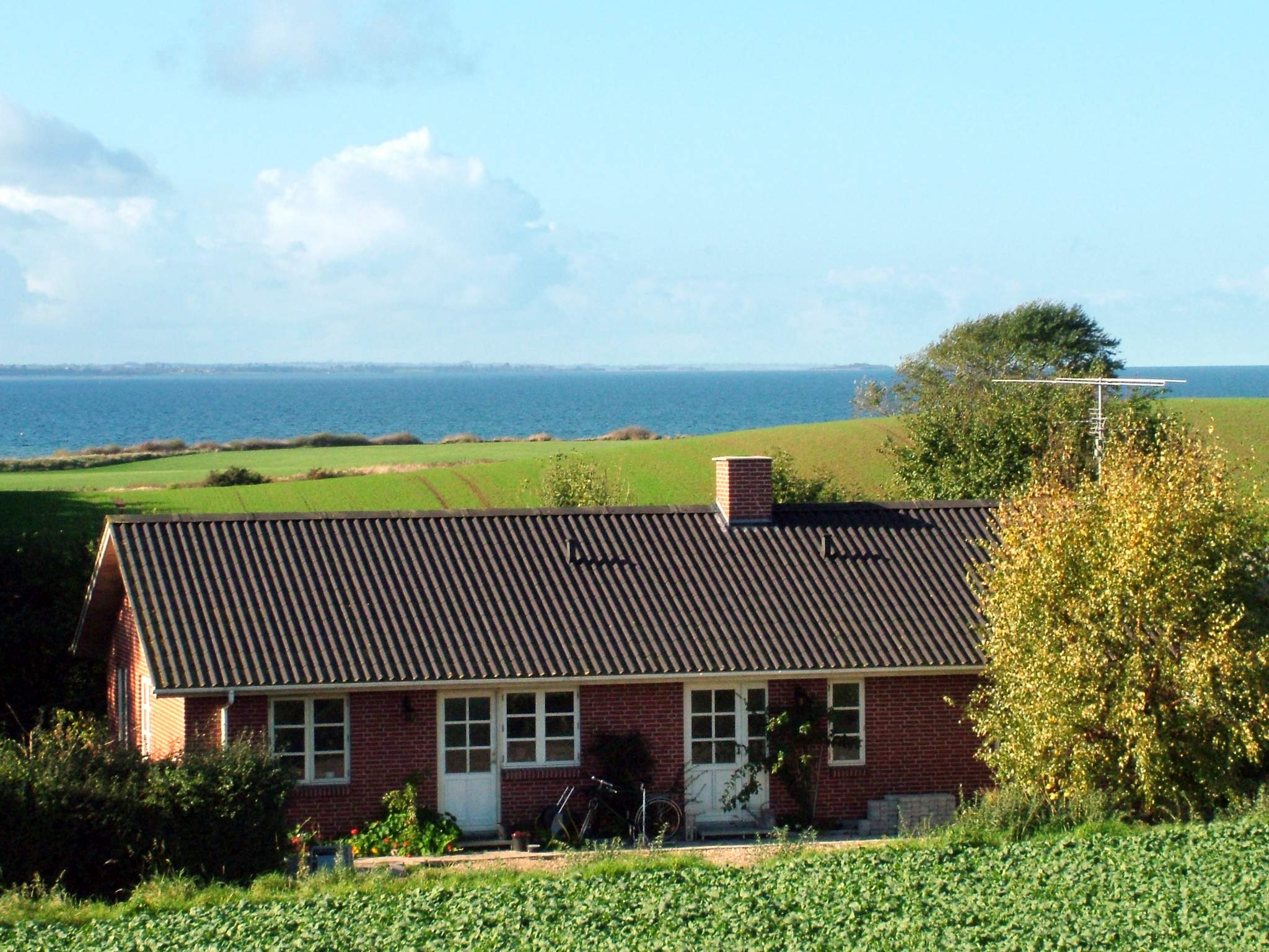 Holiday house Humble/Kædeby (207958), Humble, , Langeland, Denmark, picture 1