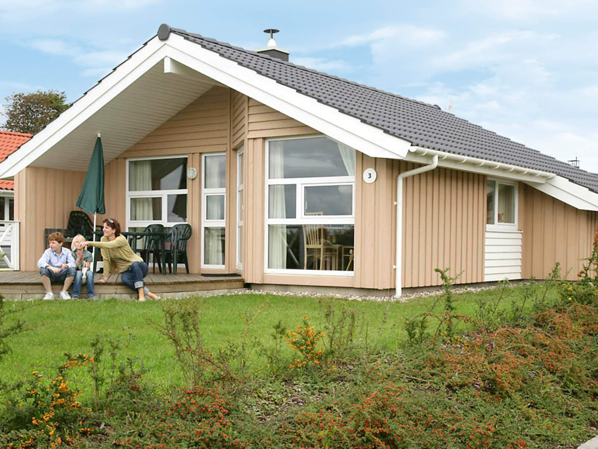 Holiday house Gelting (223438), Gelting, Gelting Bay, Schleswig-Holstein, Germany, picture 1